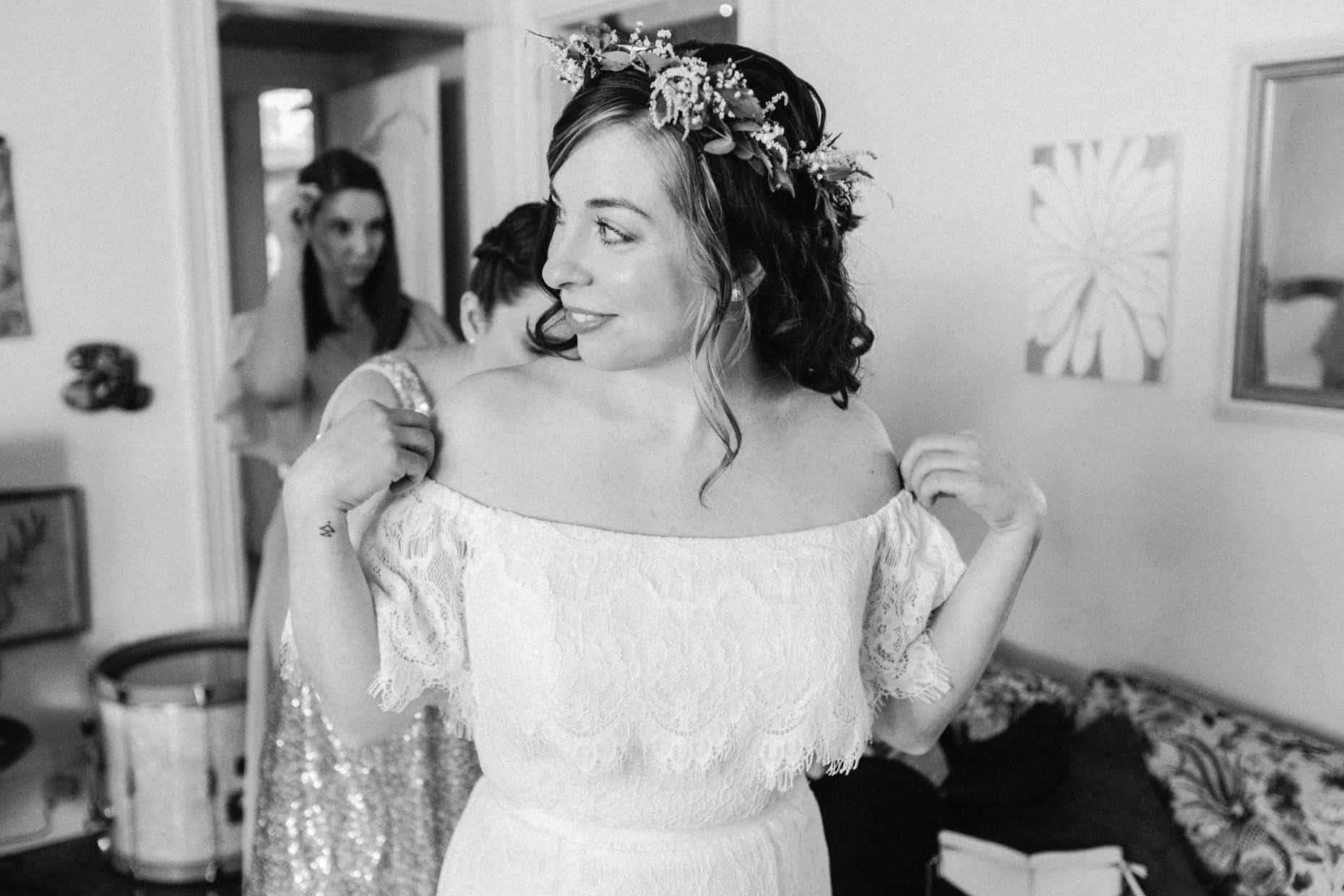 Phoenixville PA wedding Photographer