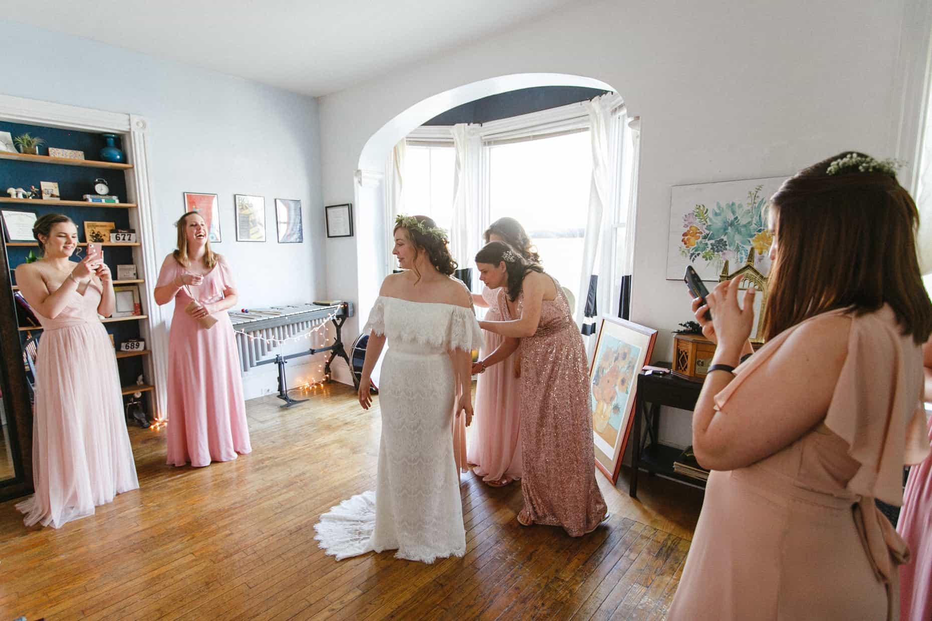Phoenixville PA weddings