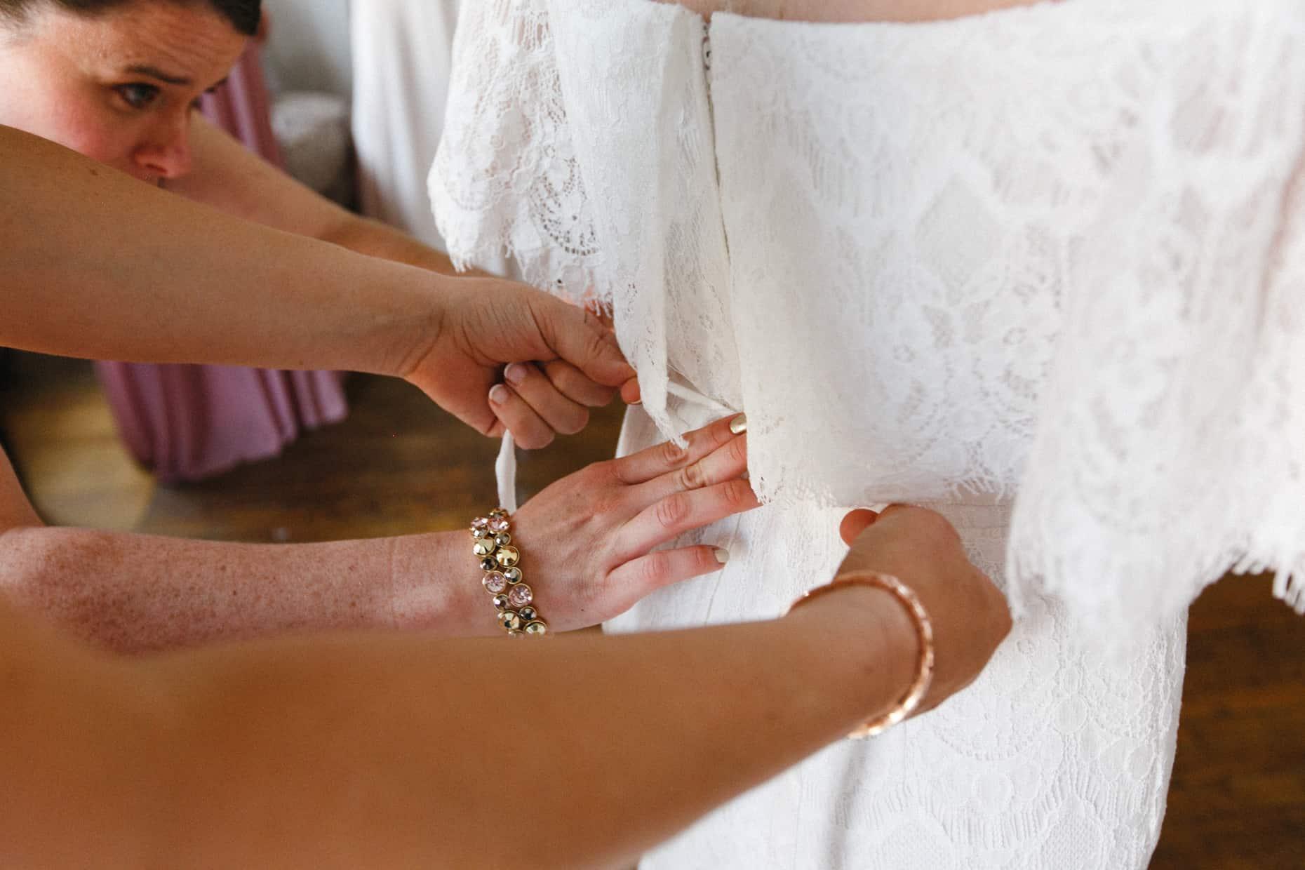 Phoenixville PA wedding
