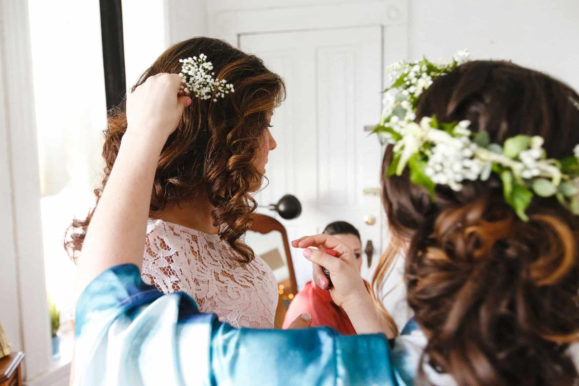 Chester County Wedding Photos