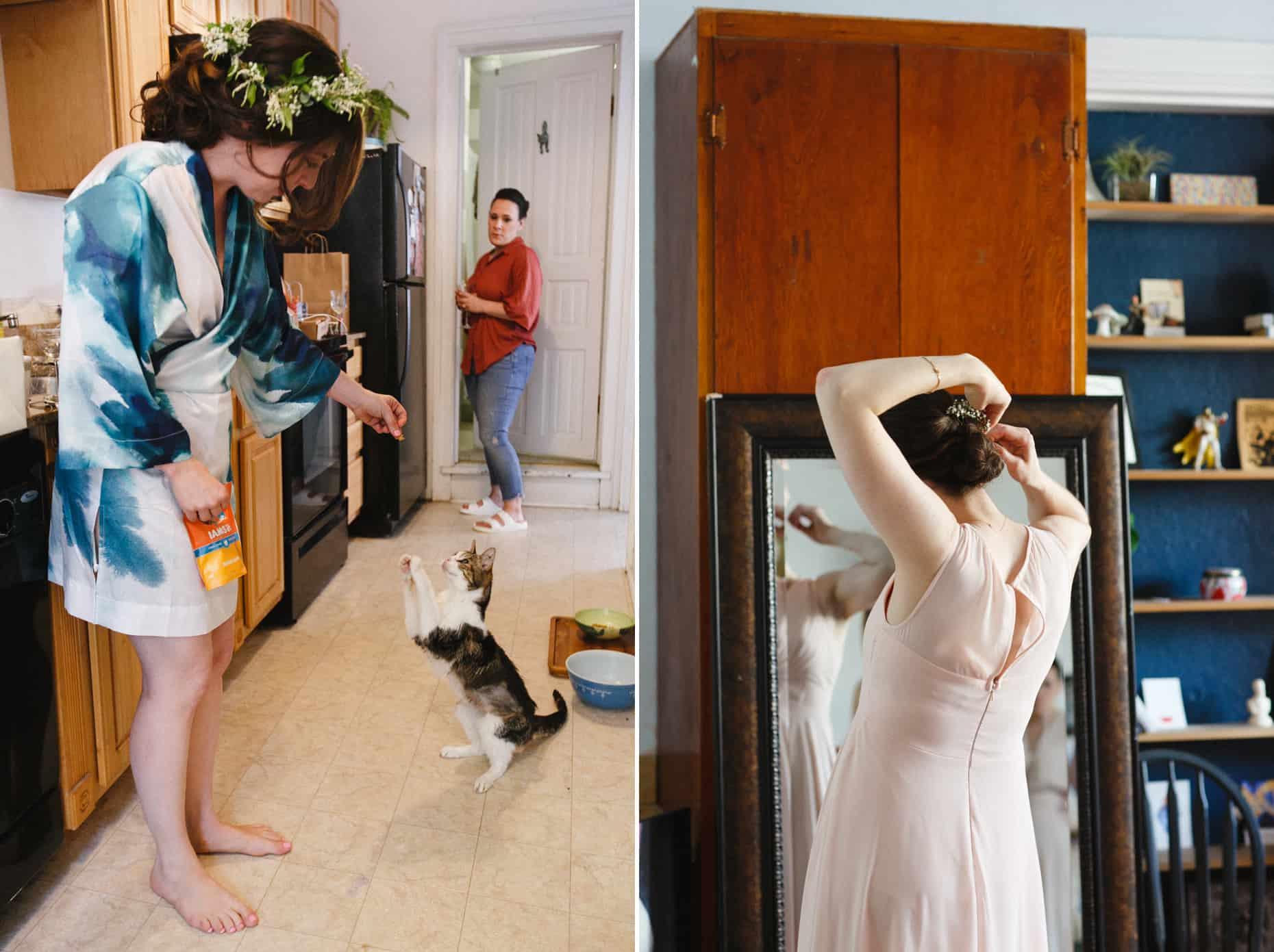 Wedding Photographer Philly