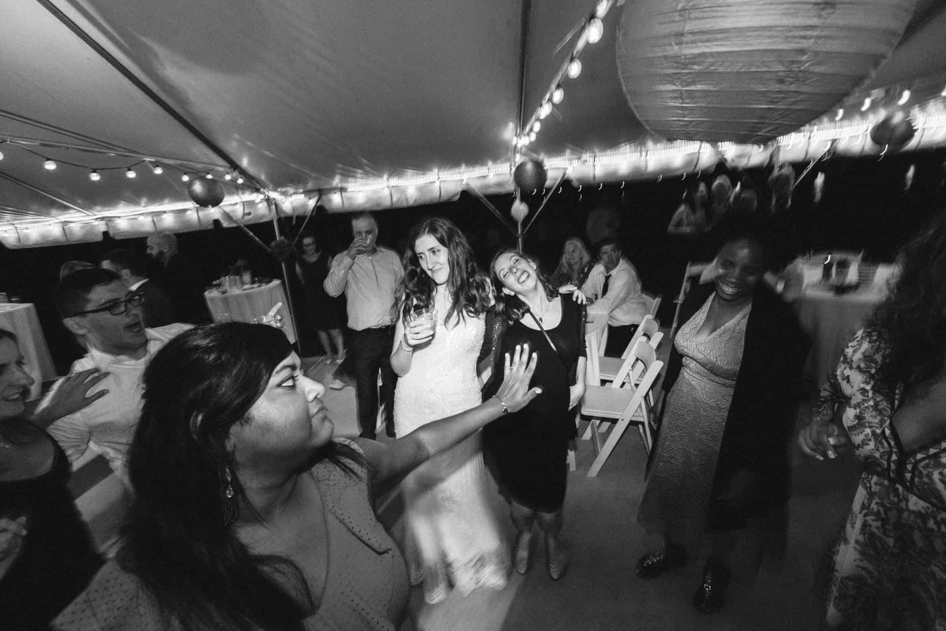 Weddings Delaware River
