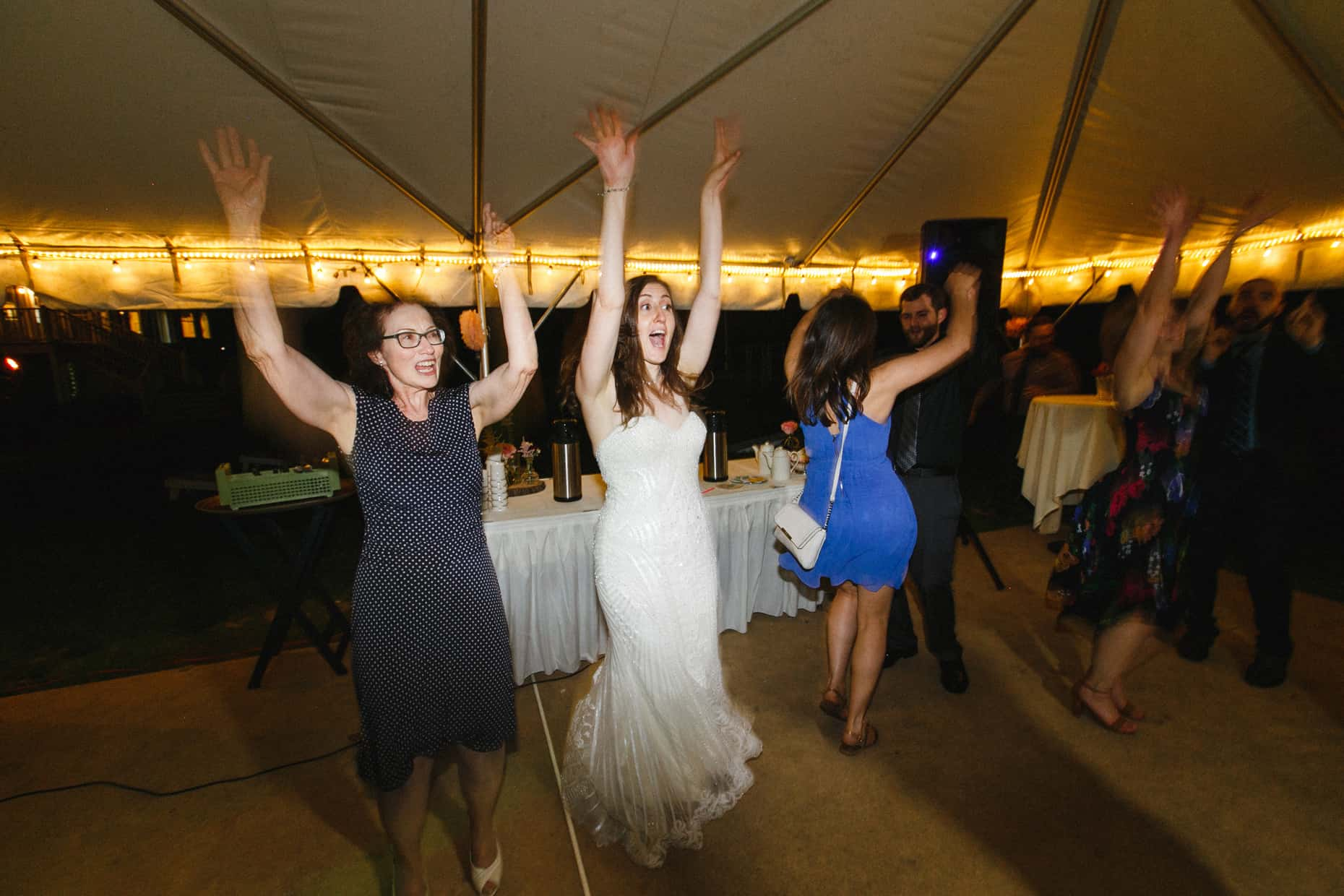 Delaware River Wedding Photographers