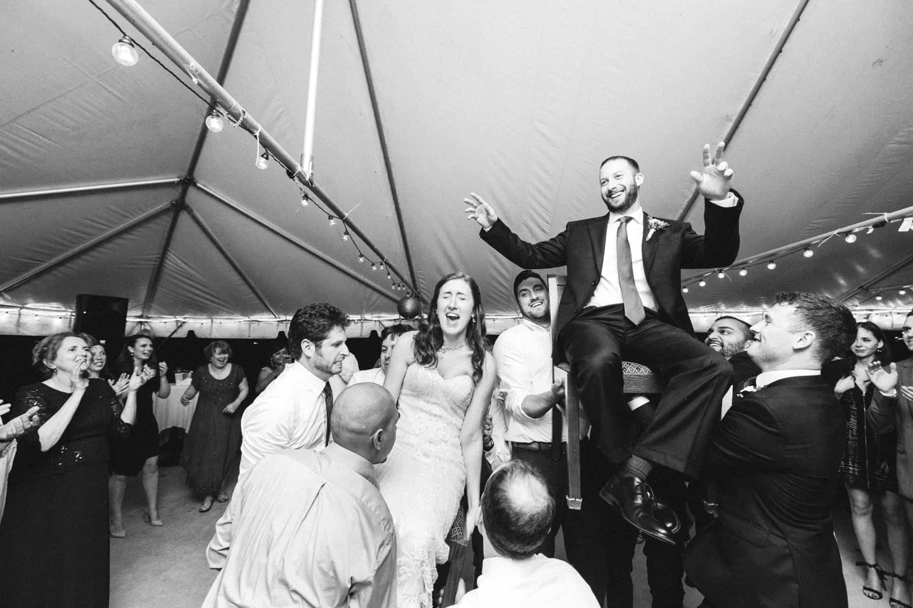 Delaware River Weddings