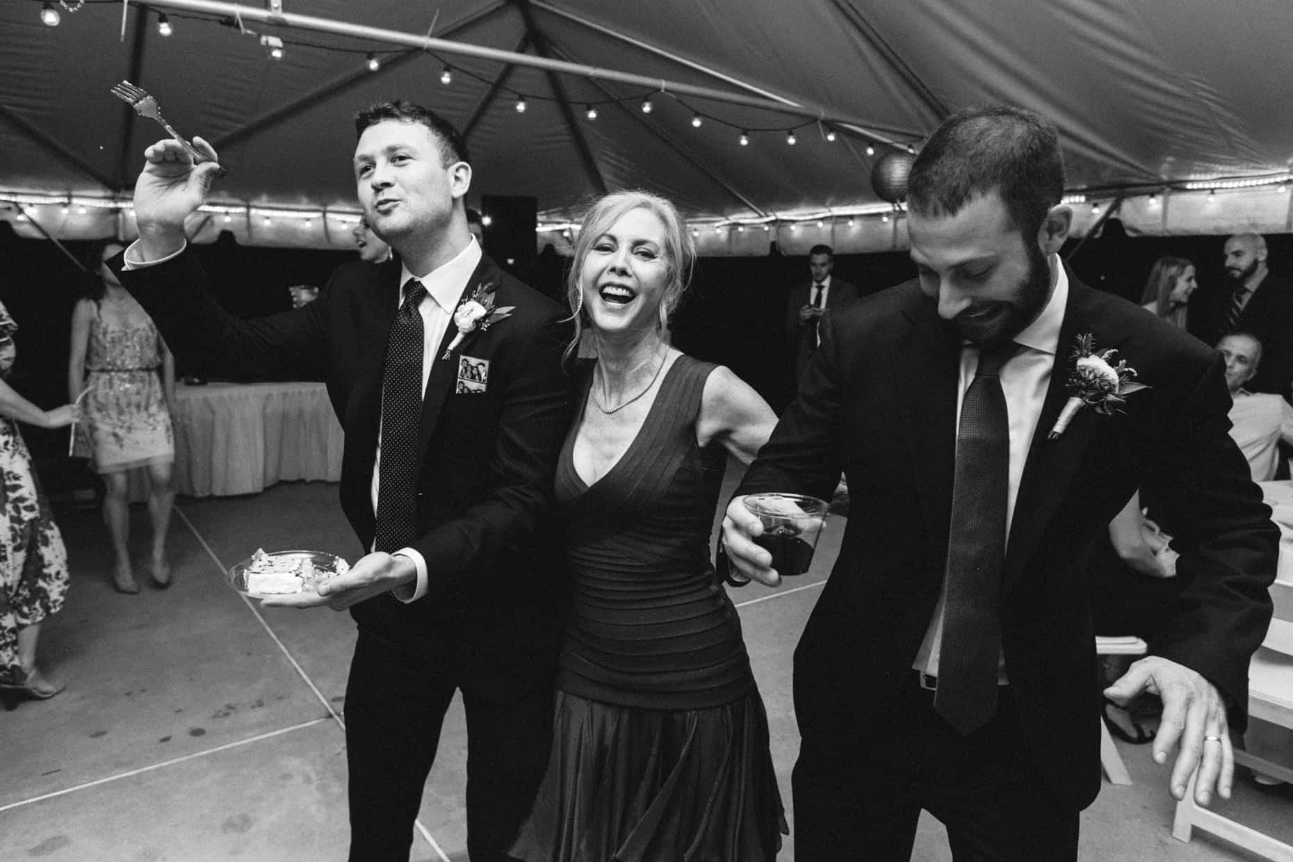 Nautical Wedding Photographer Philadelphia