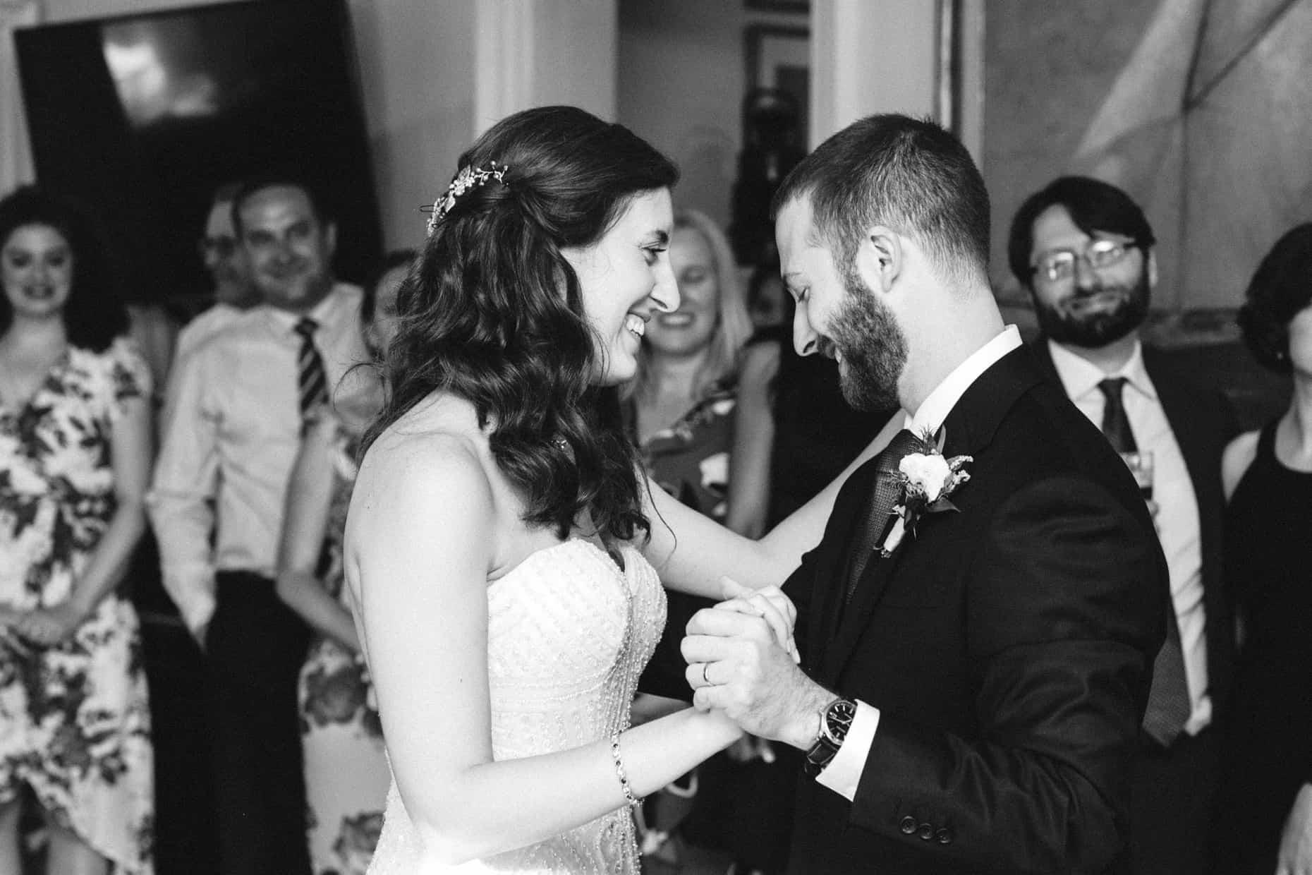 Nautical Philadelphia Wedding
