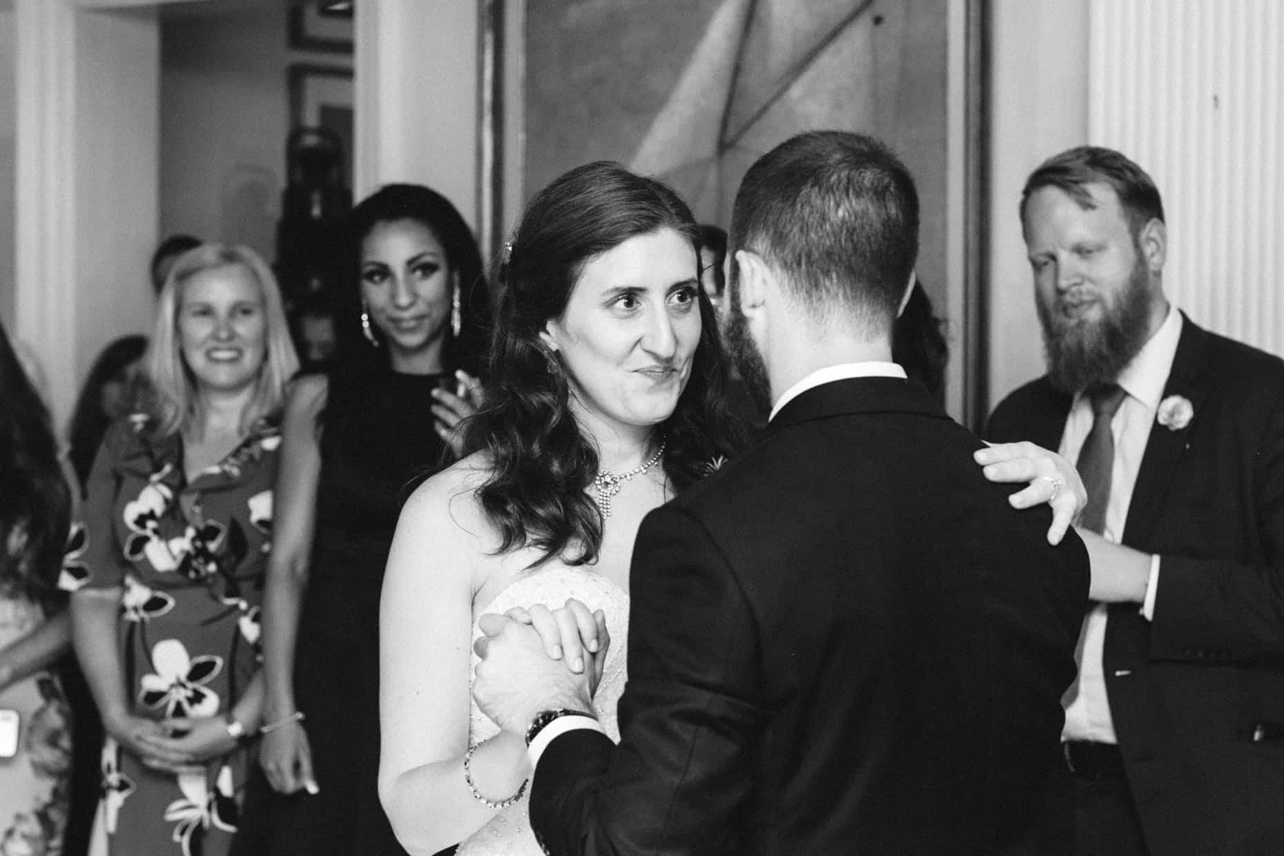 Wedding Pictures Corinthian Yacht Club of Philadelphia