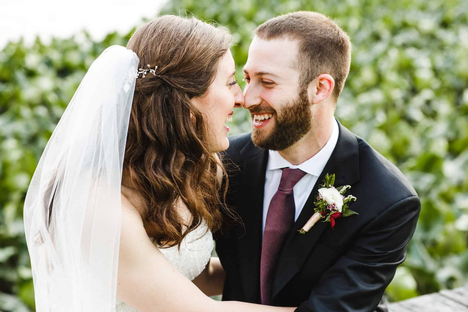 Wedding Reception Corinthian Yacht Club of Philadelphia