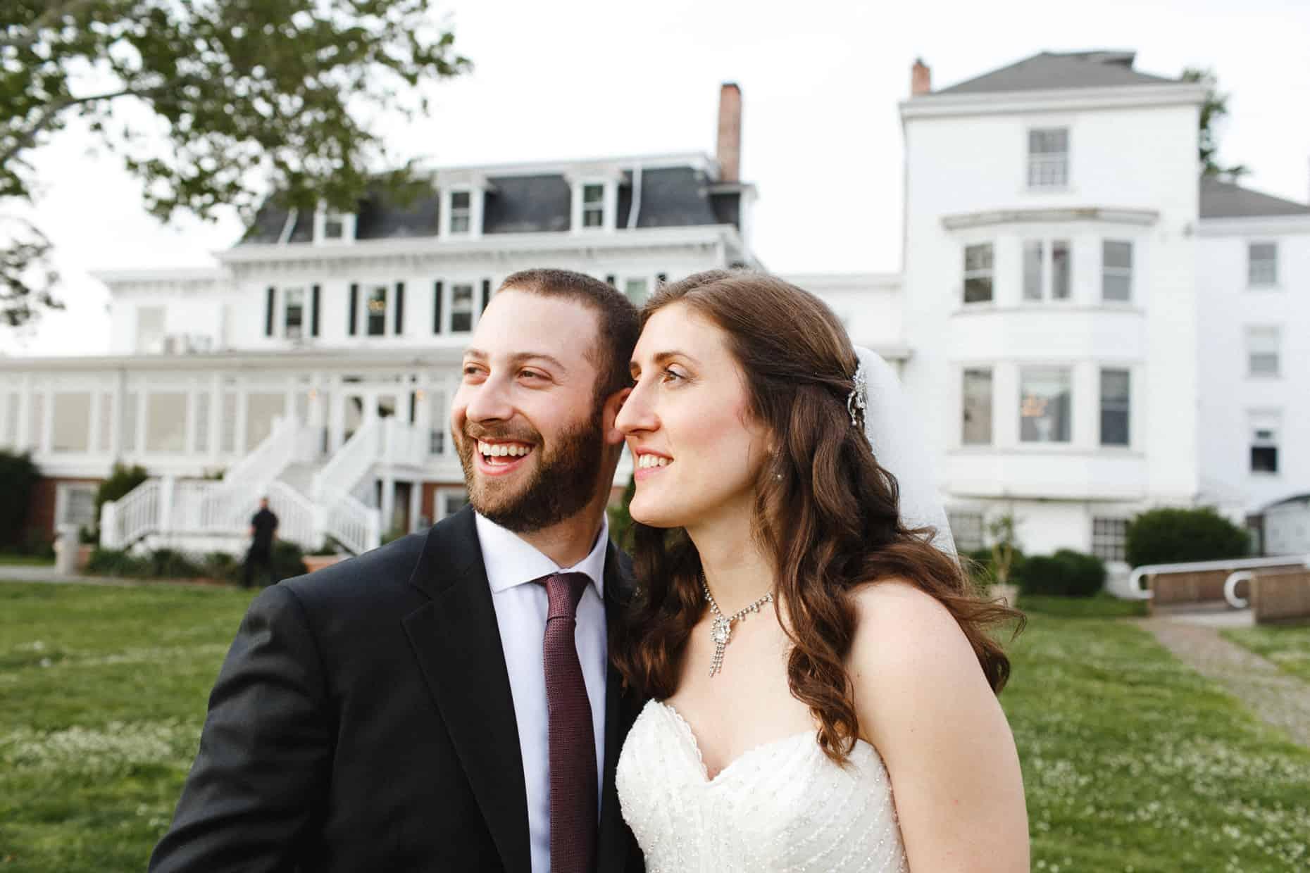Weddings Corinthian Yacht Club of Philadelphia