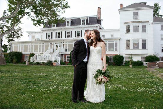 Wedding Corinthian Yacht Club of Philadelphia