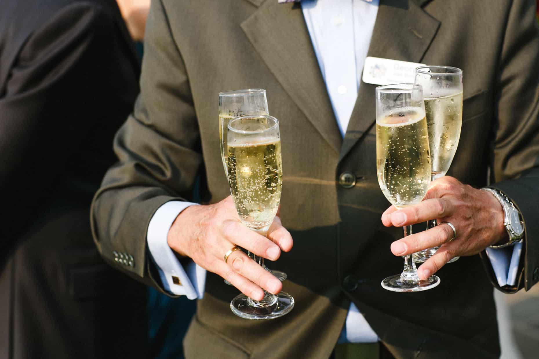 Corinthian Yacht Club of Philadelphia Wedding Photographers