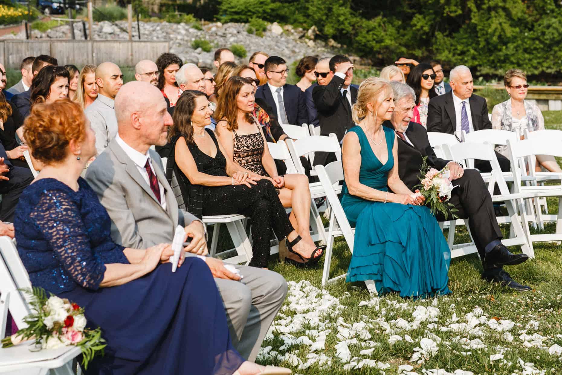 Corinthian Yacht Club of Philadelphia Wedding