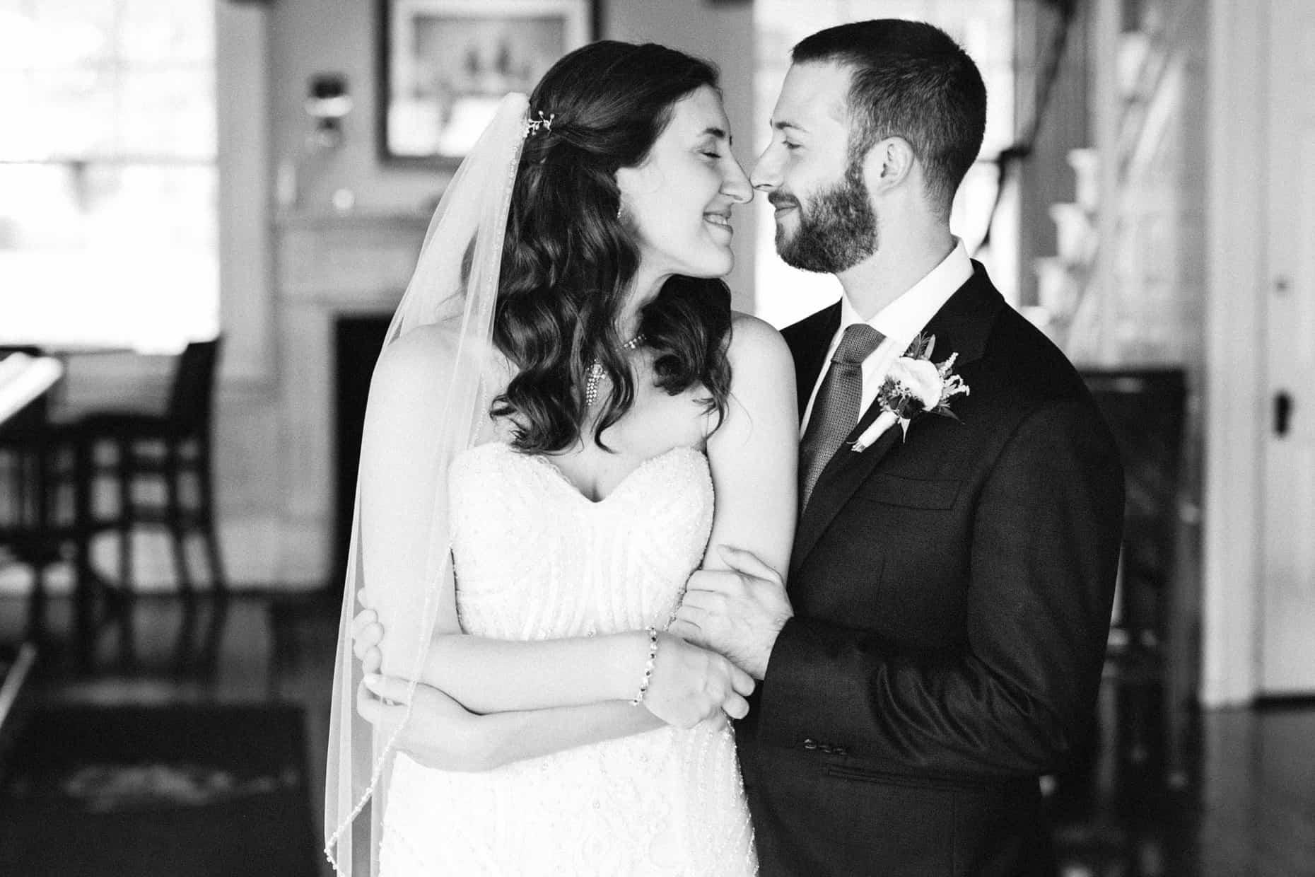 Corinthian Yacht Club Wedding Picture