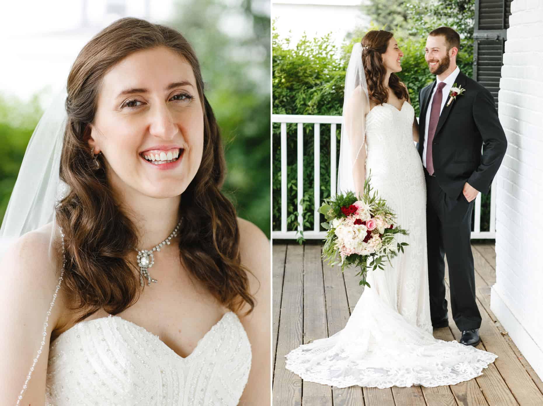 Corinthian Yacht Club Wedding Photographers