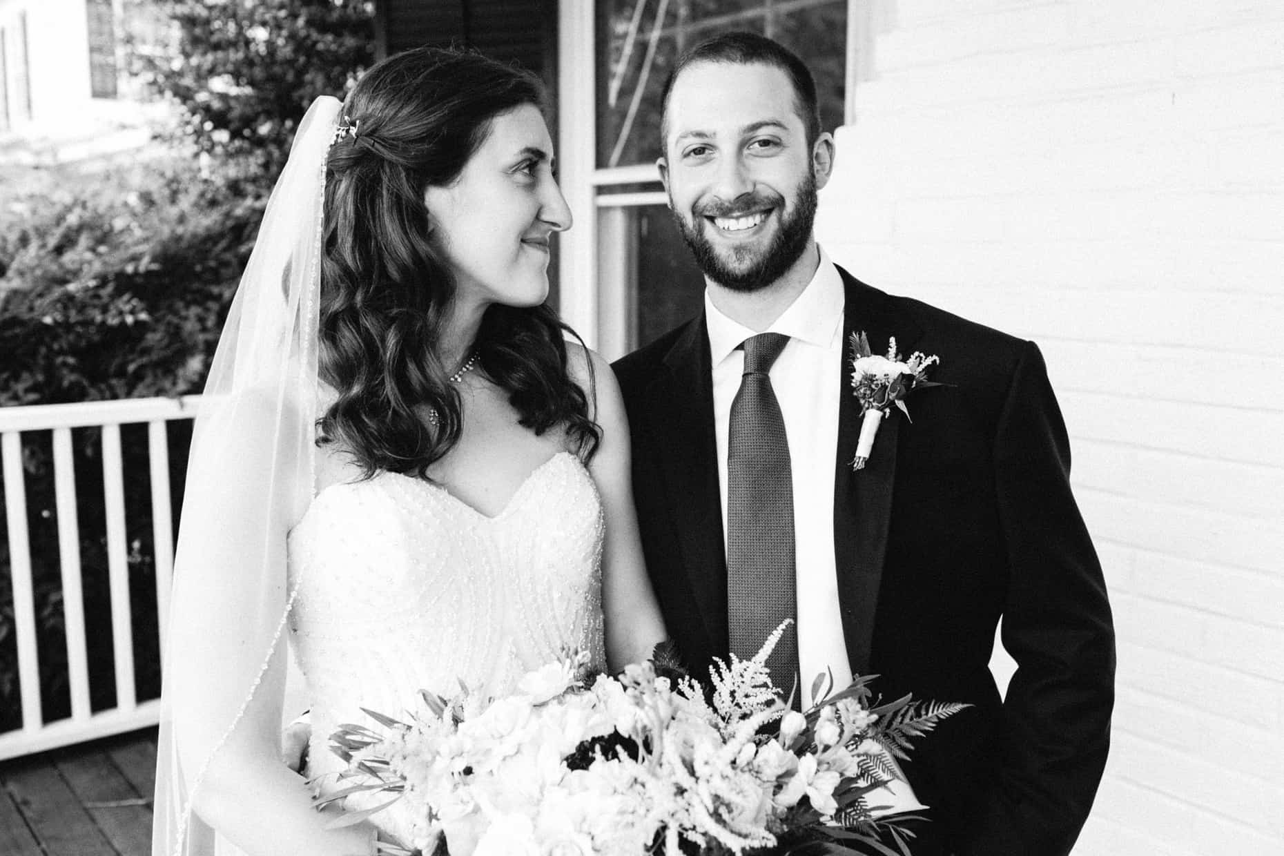 Corinthian Yacht Club Wedding Photographs
