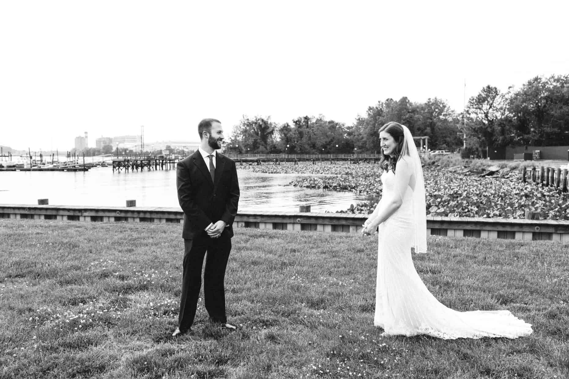 Corinthian Yacht Club Weddings