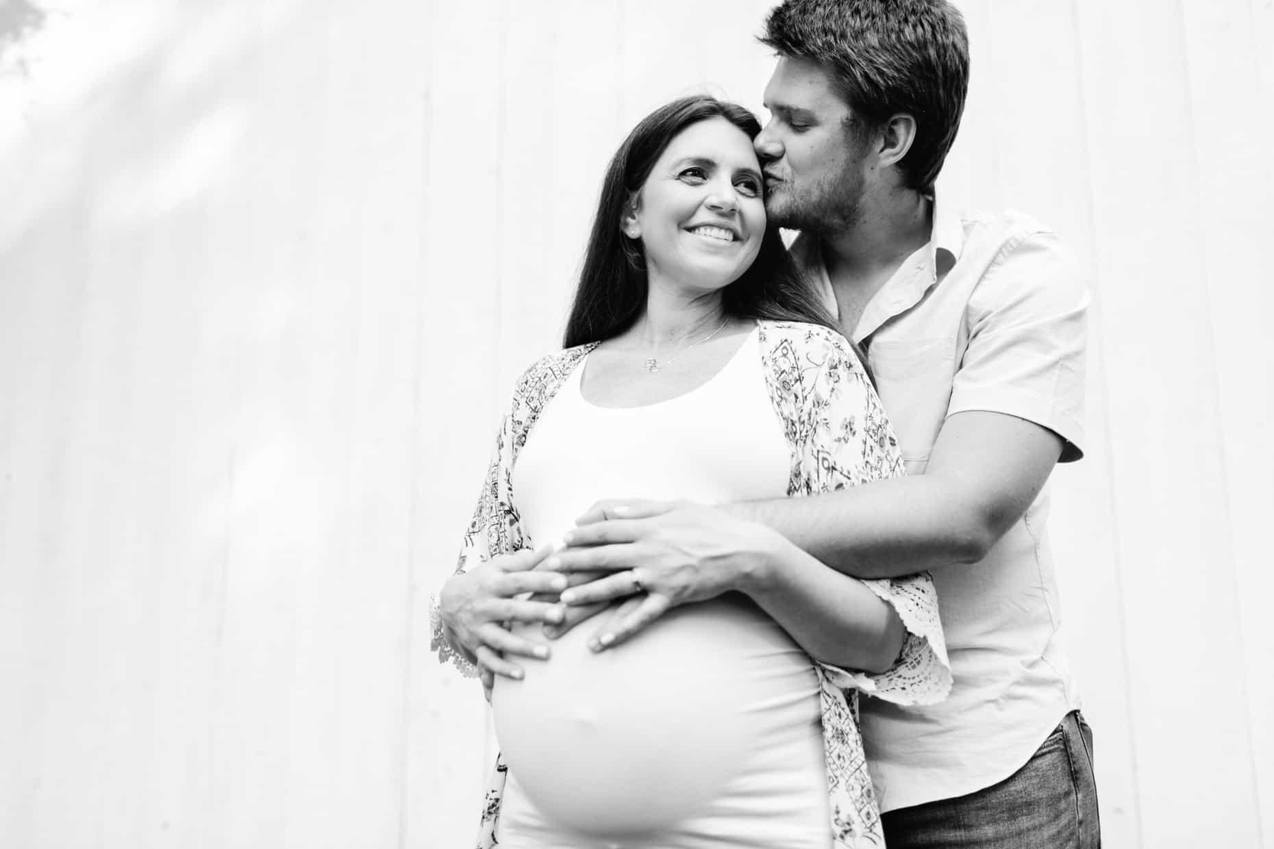 Bucks County Maternity Photography