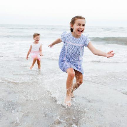 Jersey Shore Beach Photos
