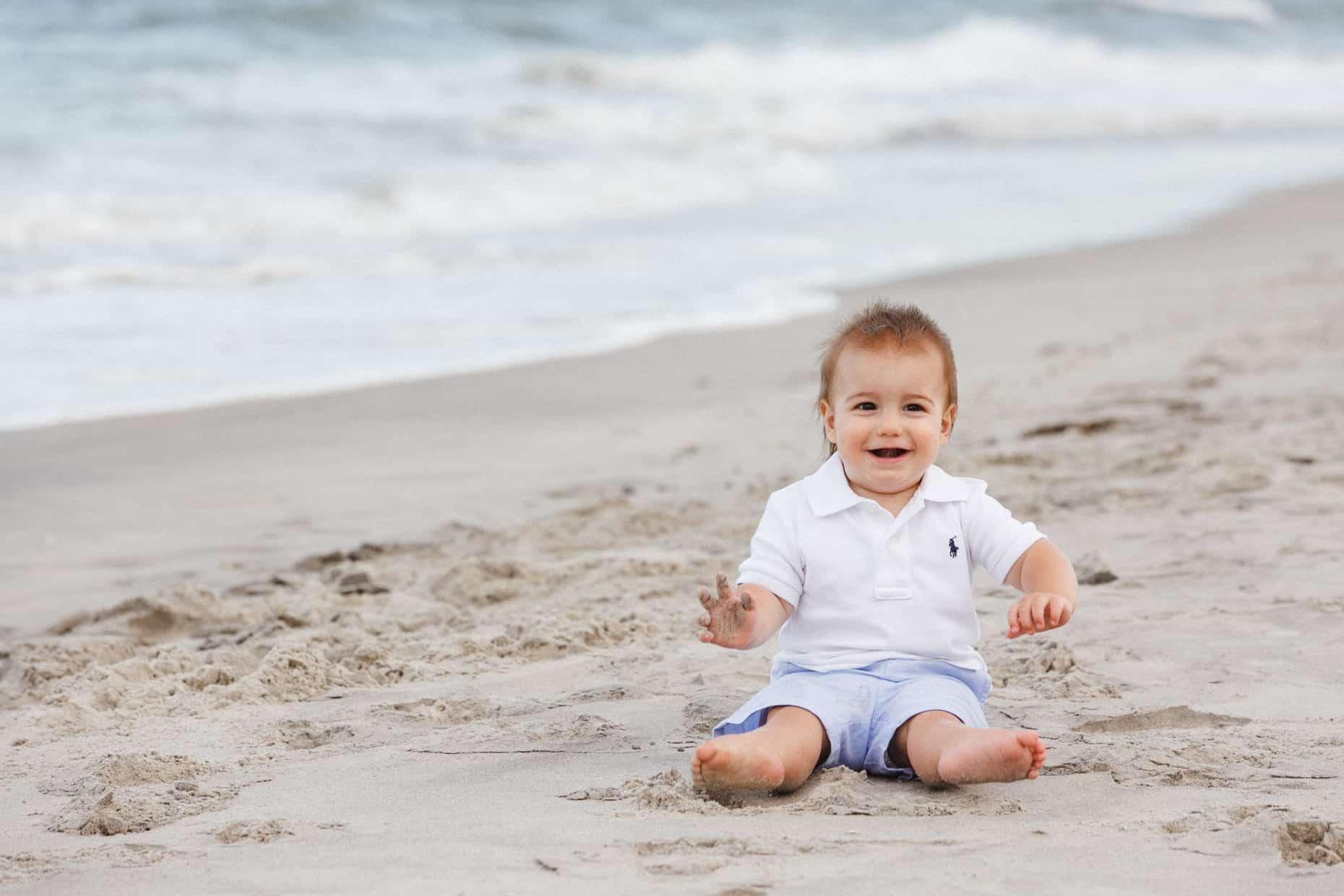 New Jersey beach photos