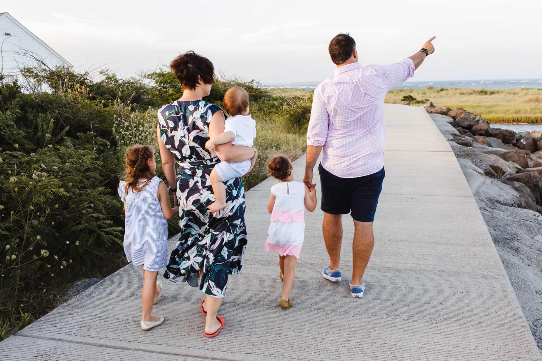 Family Photos Ocean City