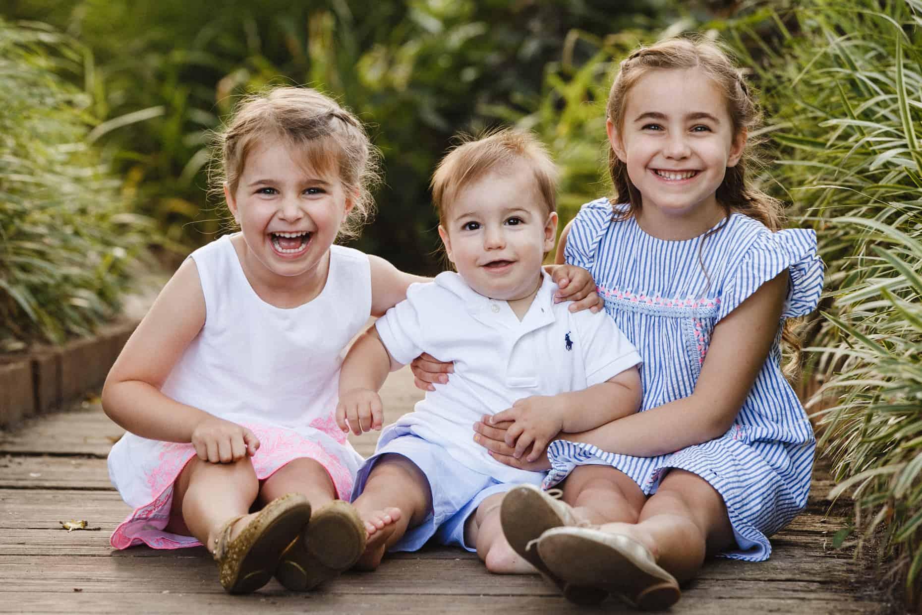 Wildwood Family Photographers