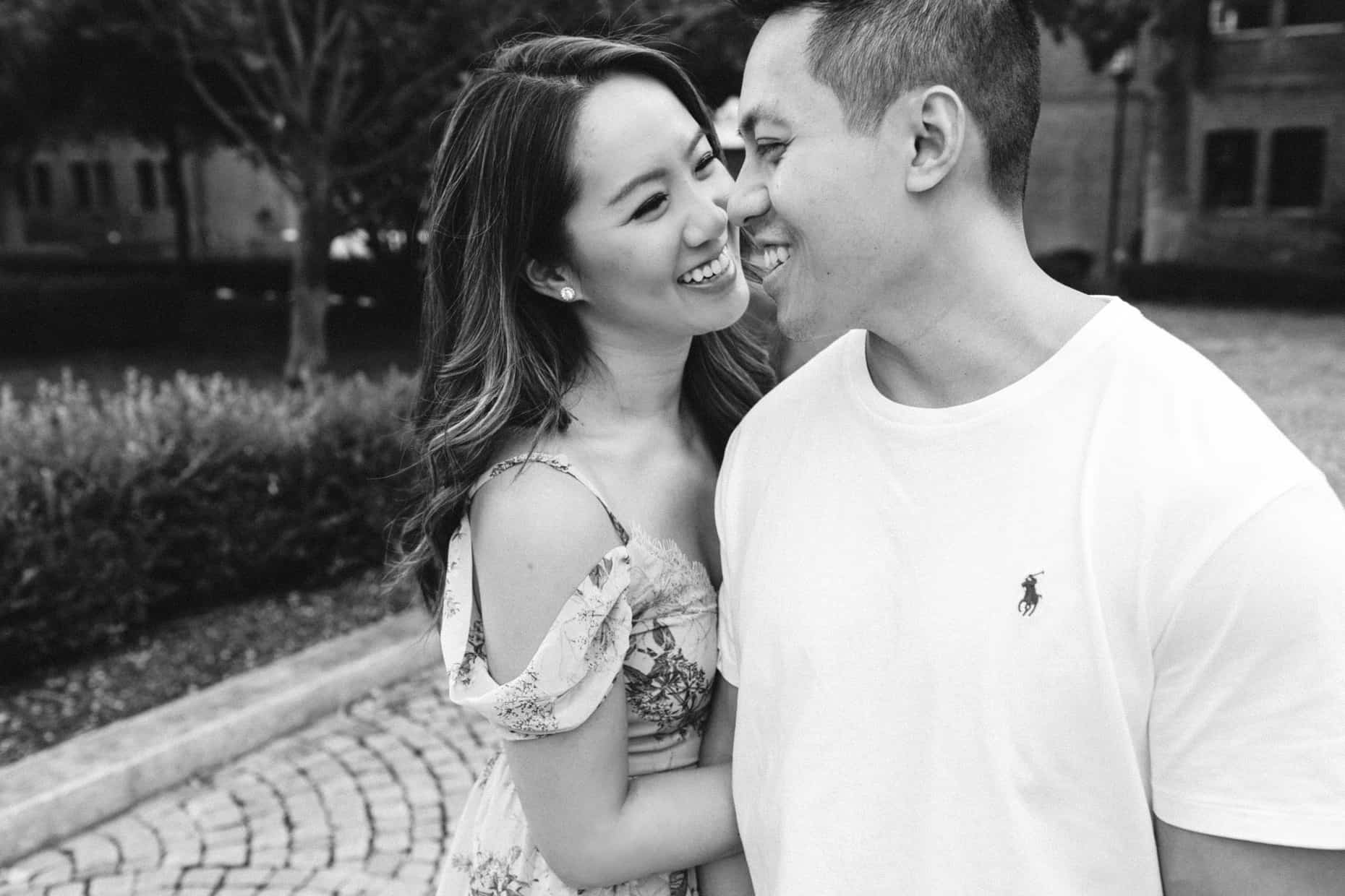 Philly Engagement Photographers