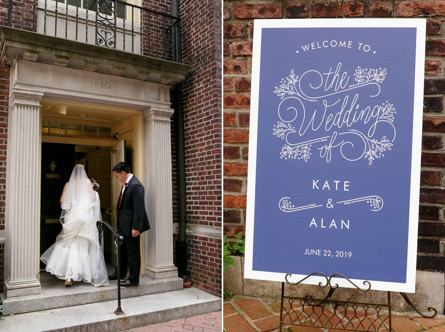 Colonial Dames Weddings