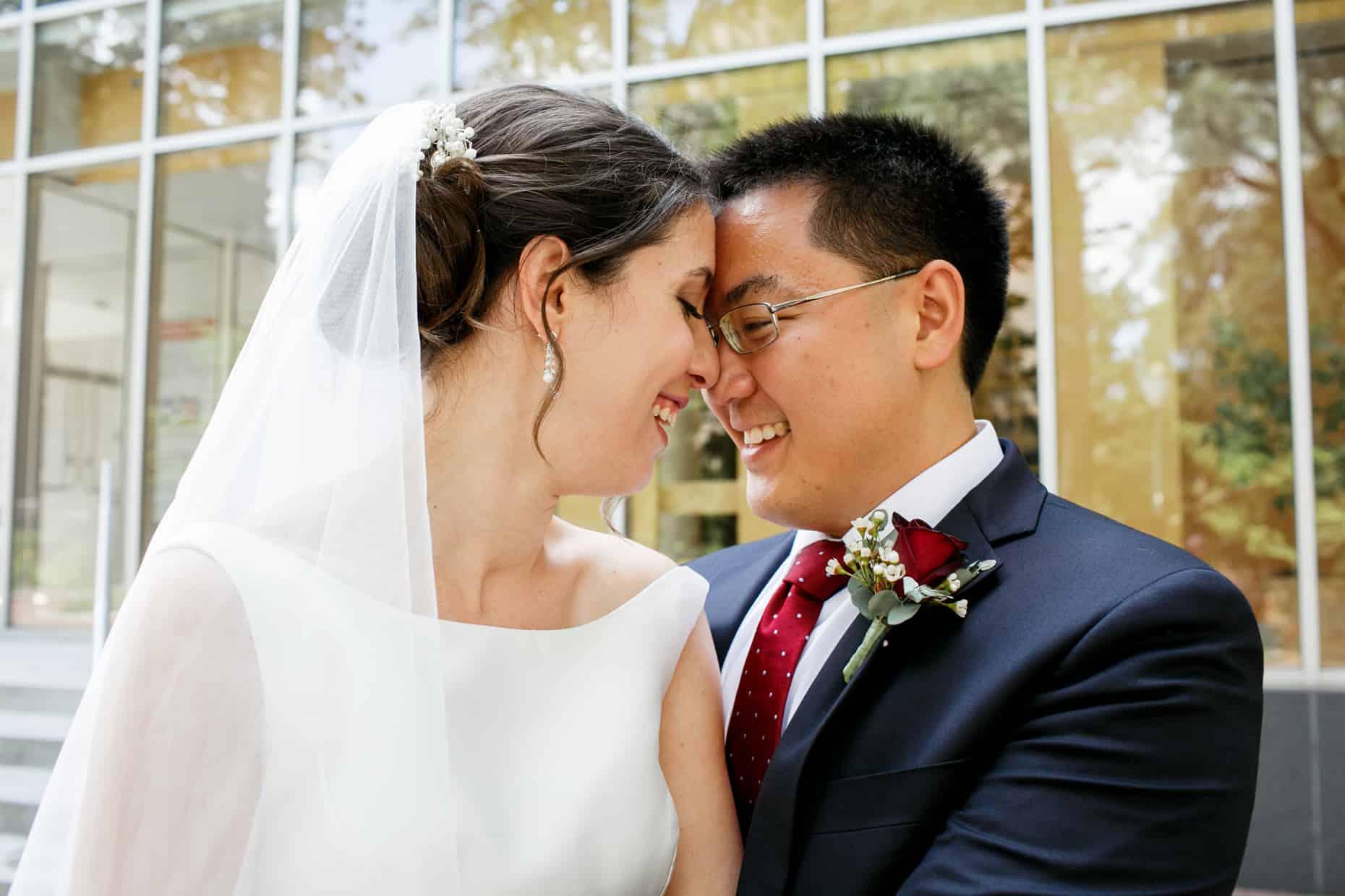U Penn Wedding pictures