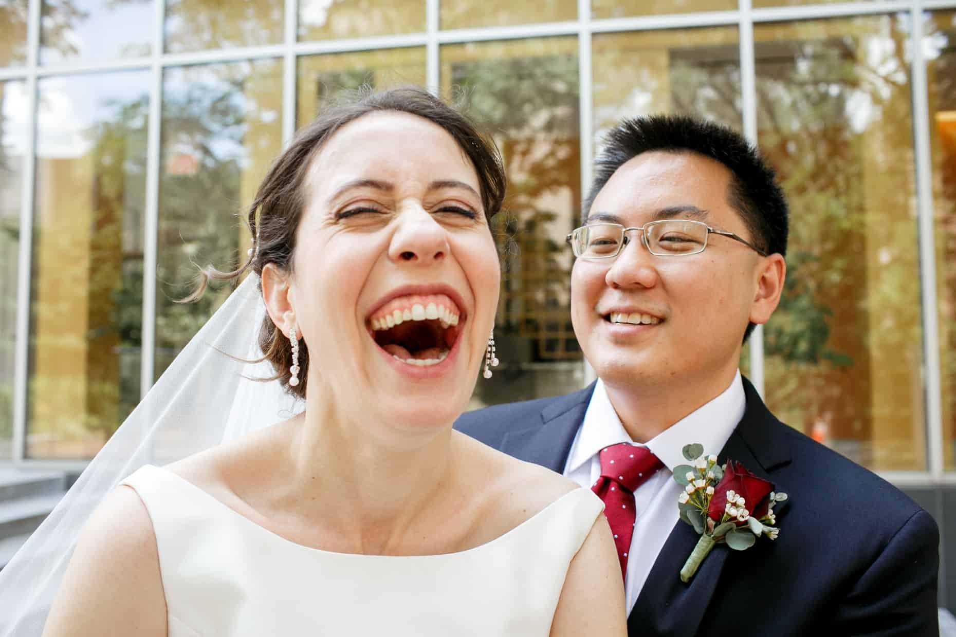 U Penn Weddings