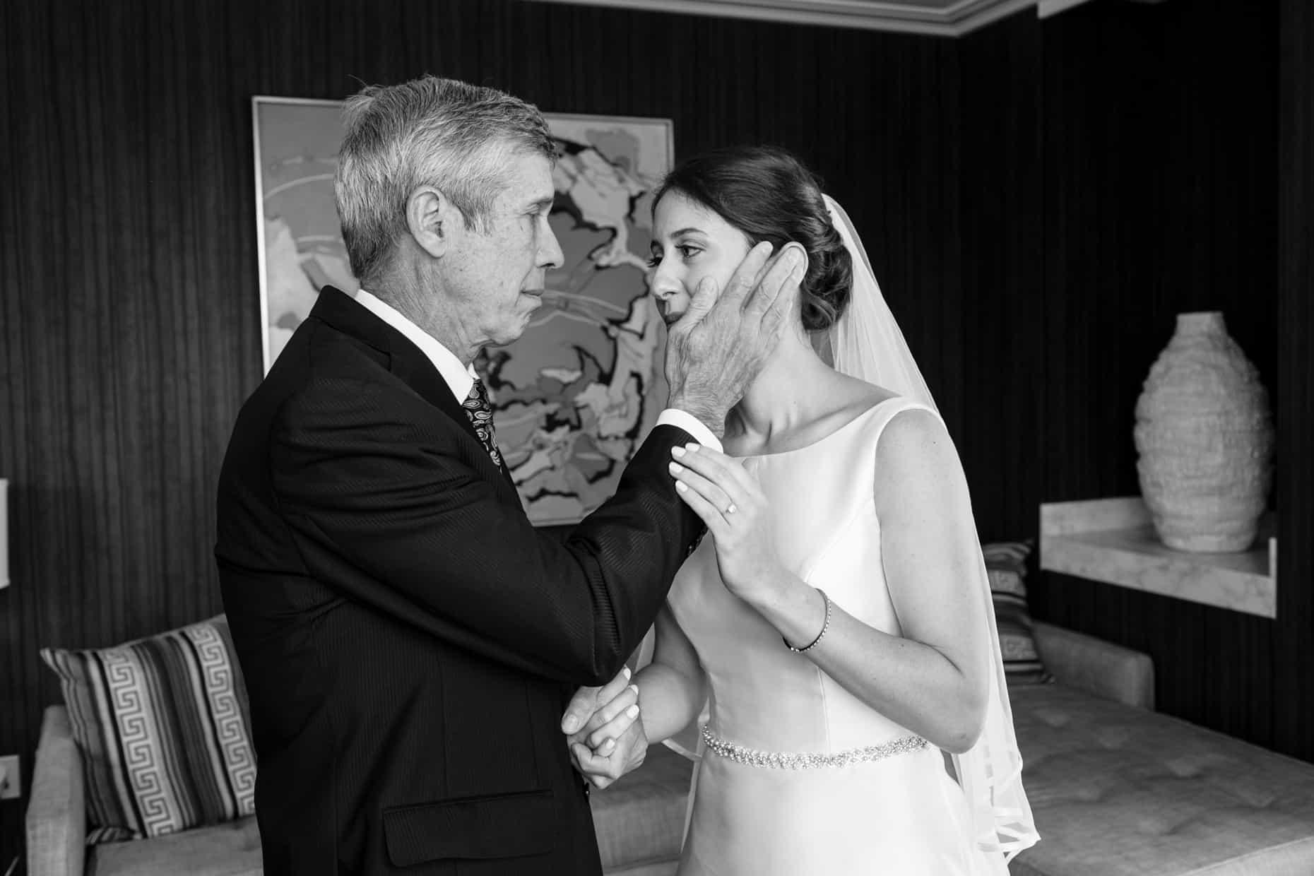wedding photos hotel palomar