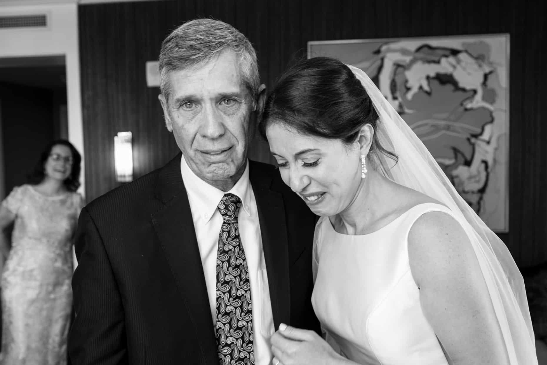 Hotel Palomar wedding photography