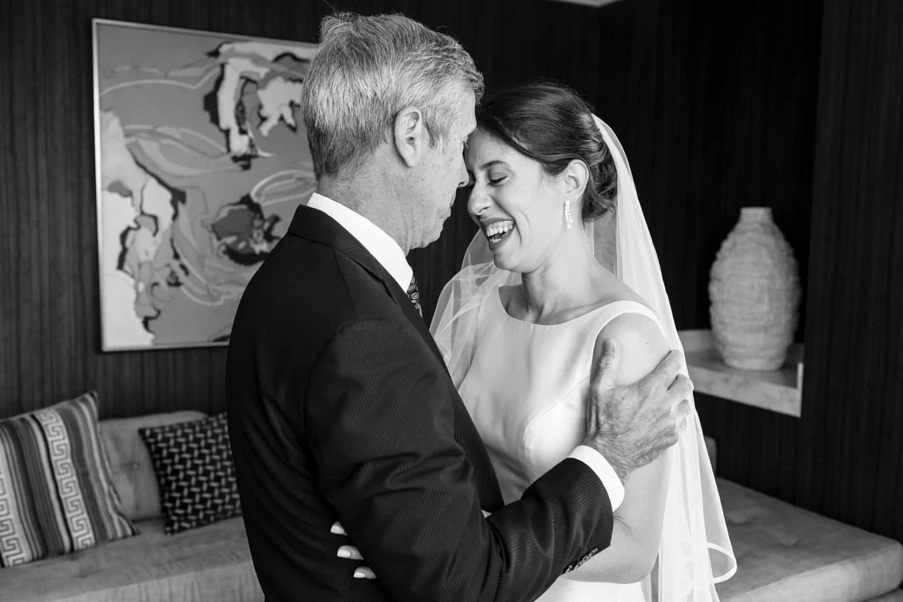 Hotel Palomar wedding pictures