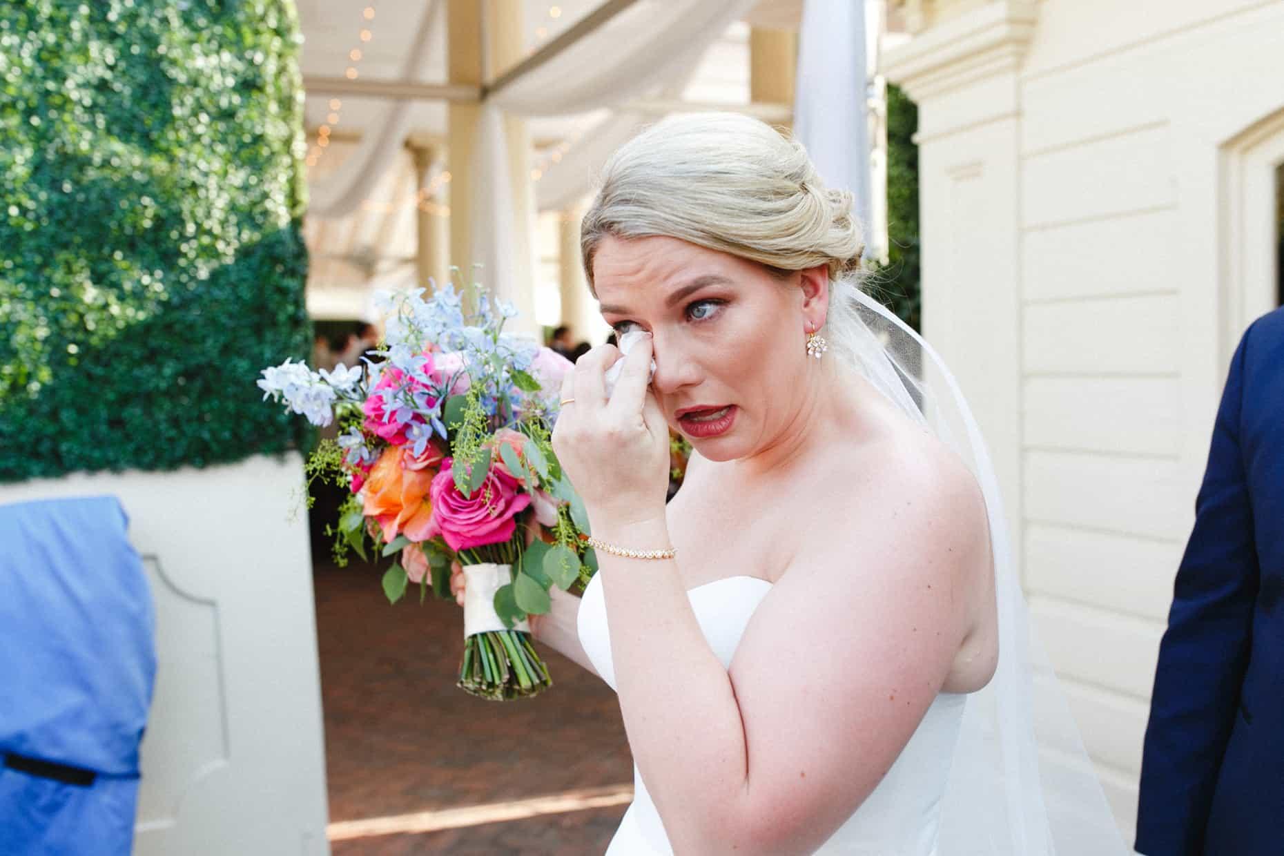 Beautiful Blooms Philadelphia Wedding Pictures
