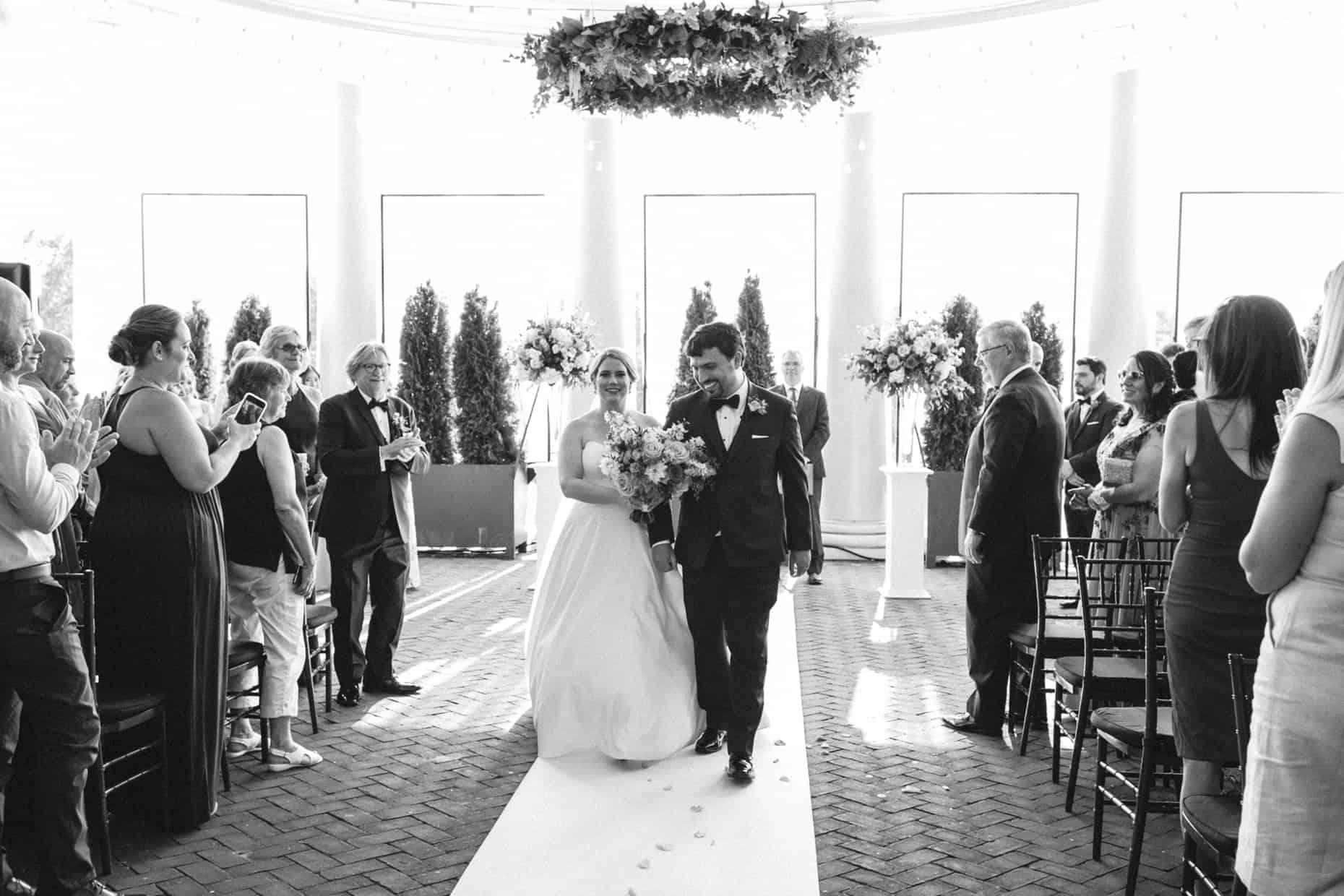 Beautiful Blooms Philadelphia Wedding Photos