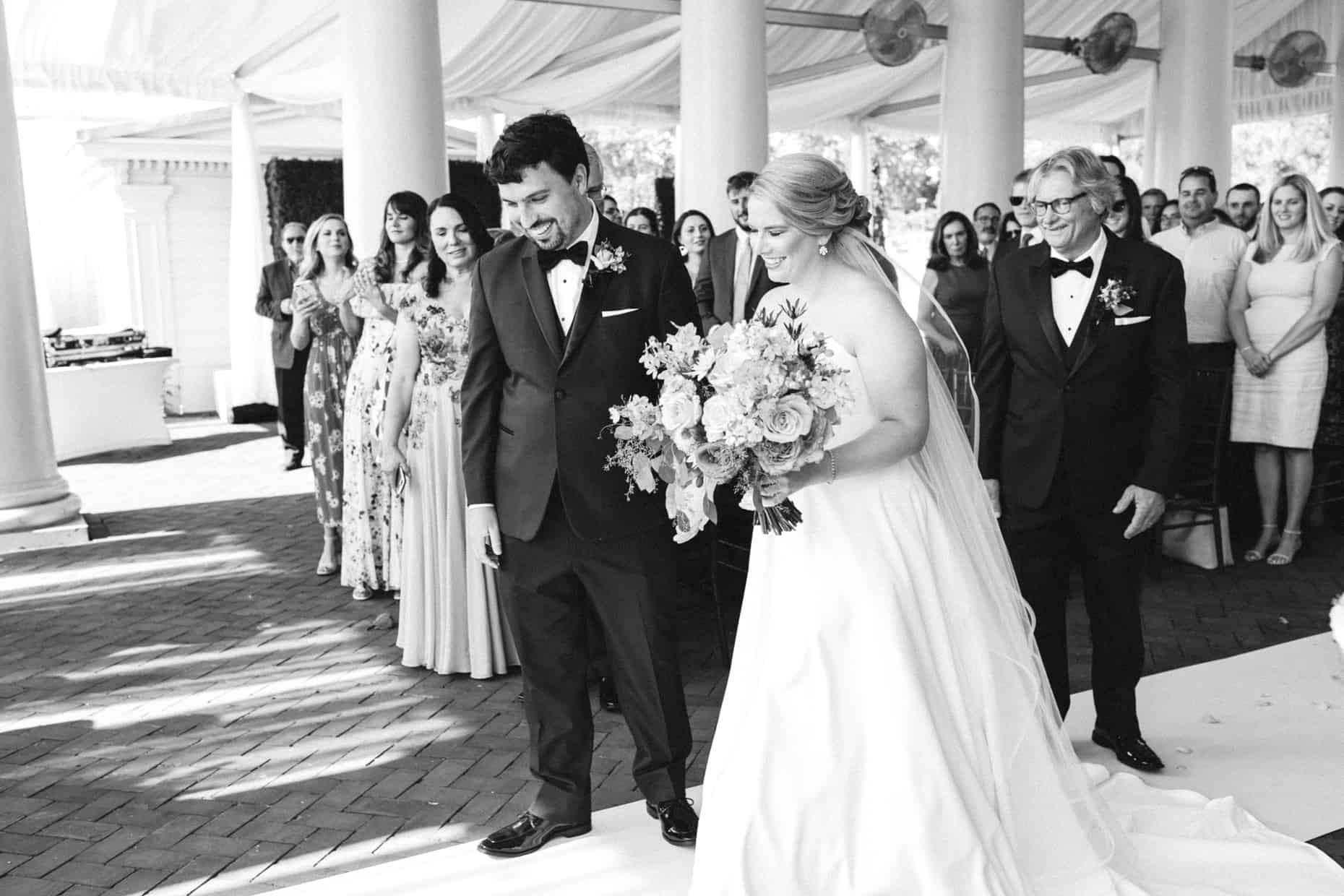 Beautiful Blooms Philadelphia Wedding