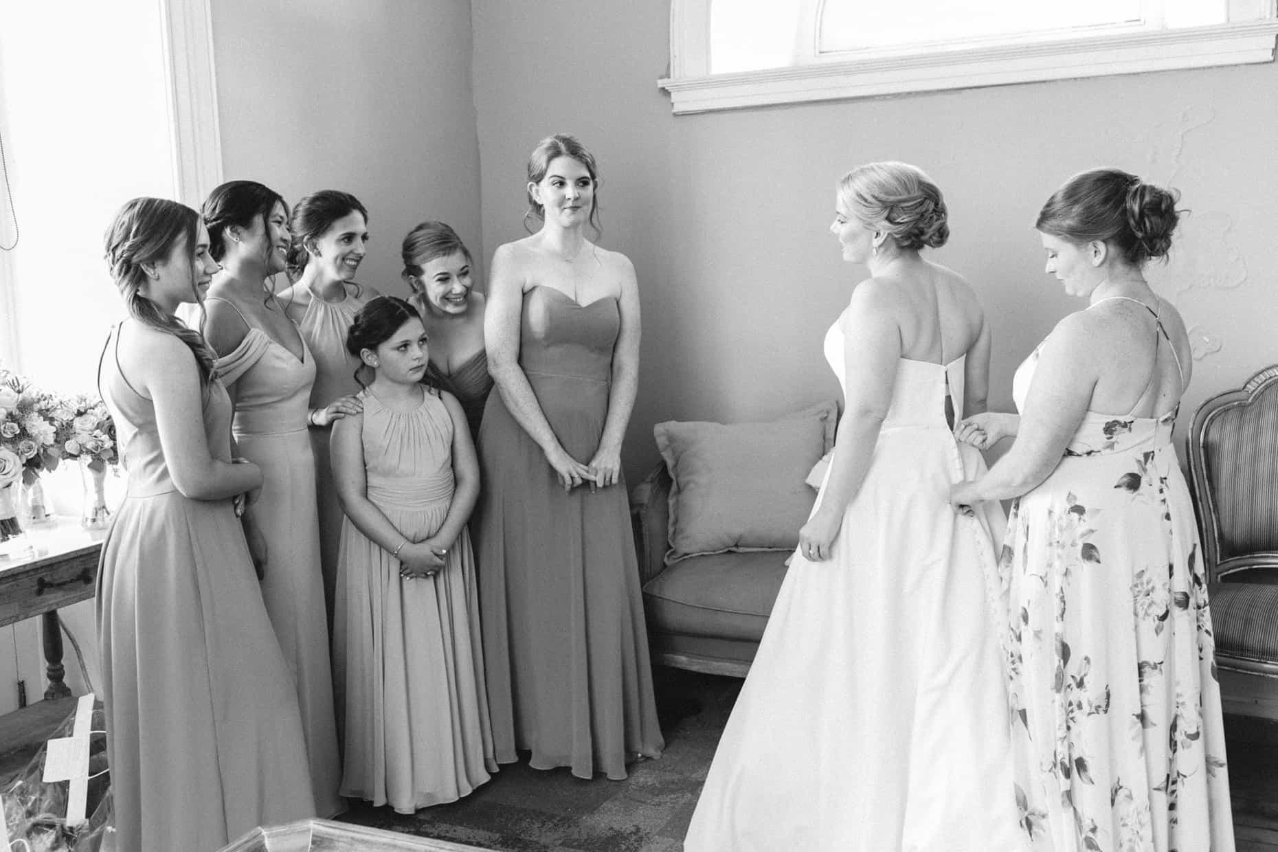 Philadelphia Wedding Photographers Waterworks