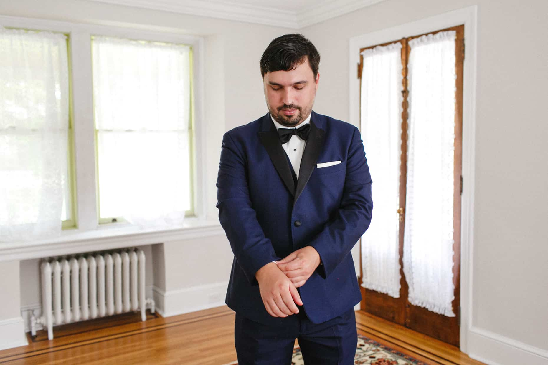 Cescaphe Wedding Photographer