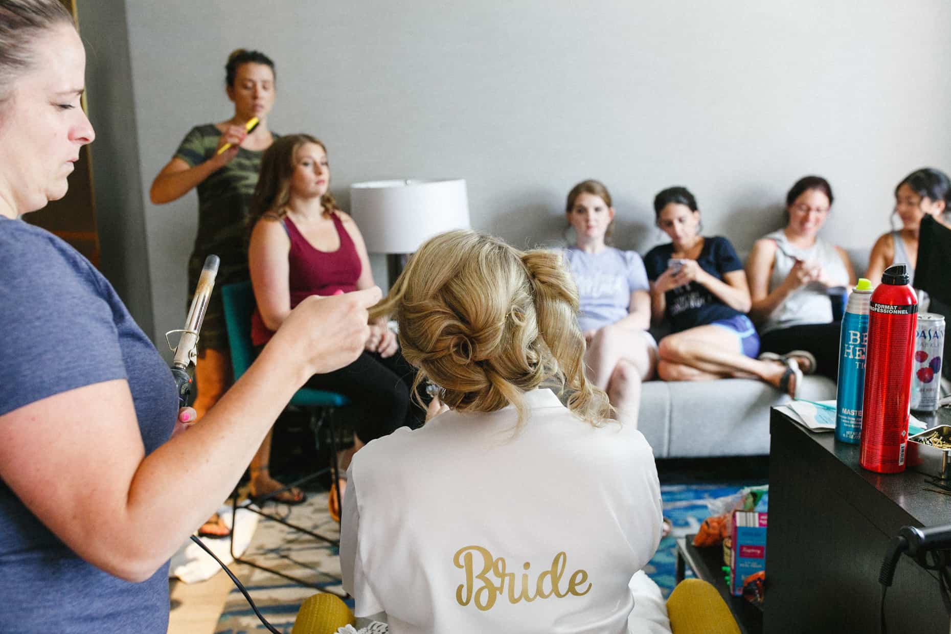 Le Meridian Wedding Photos