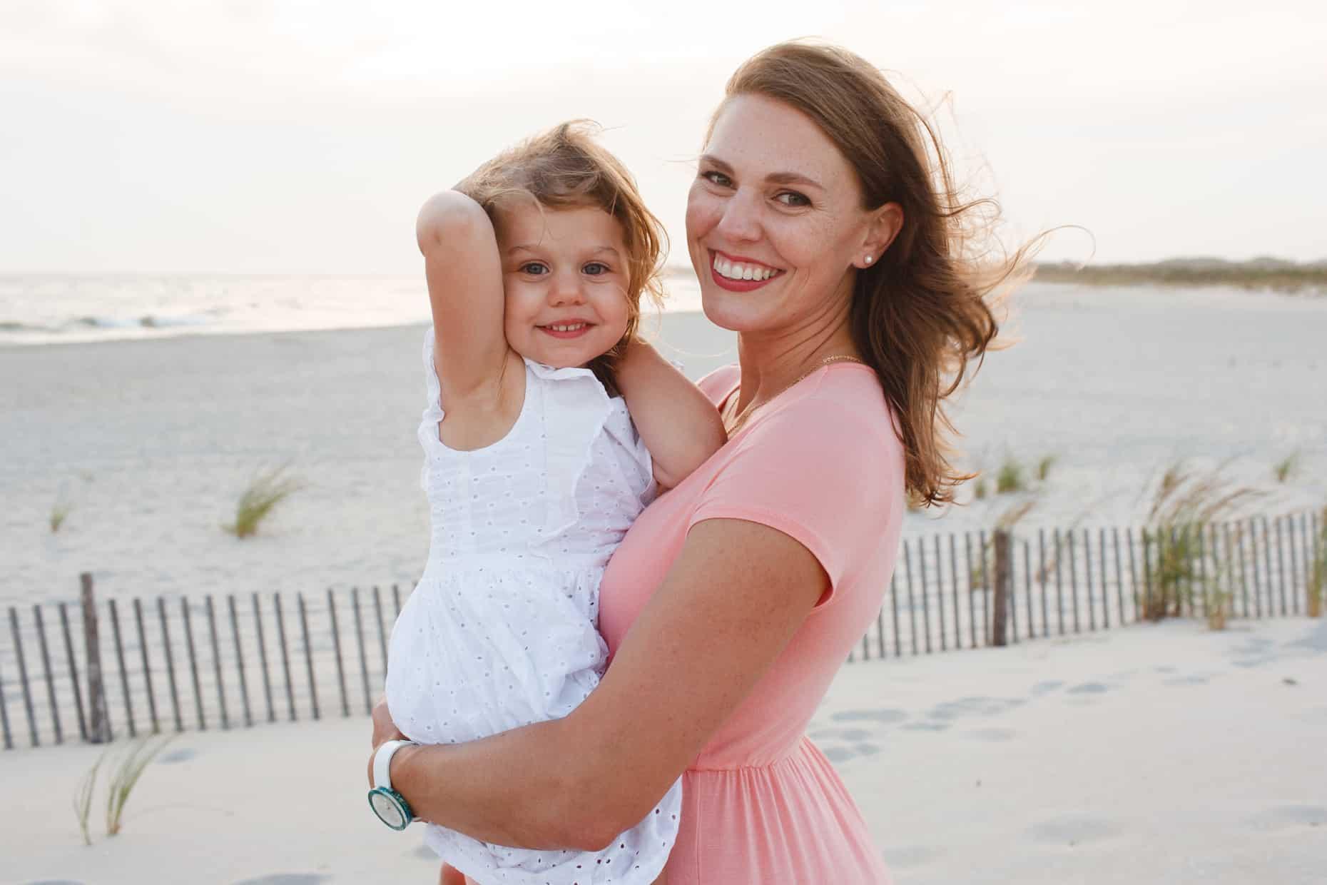 Cape May Maternity Photographer