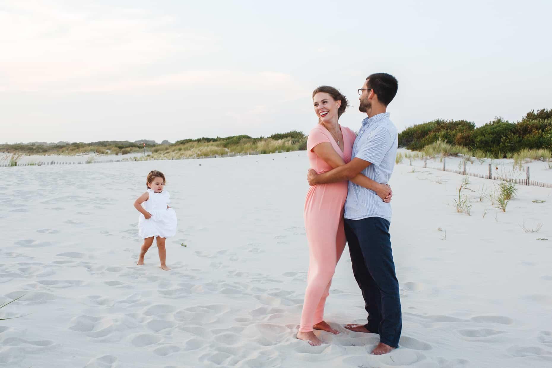 Cape May Beach Vacation Photographers