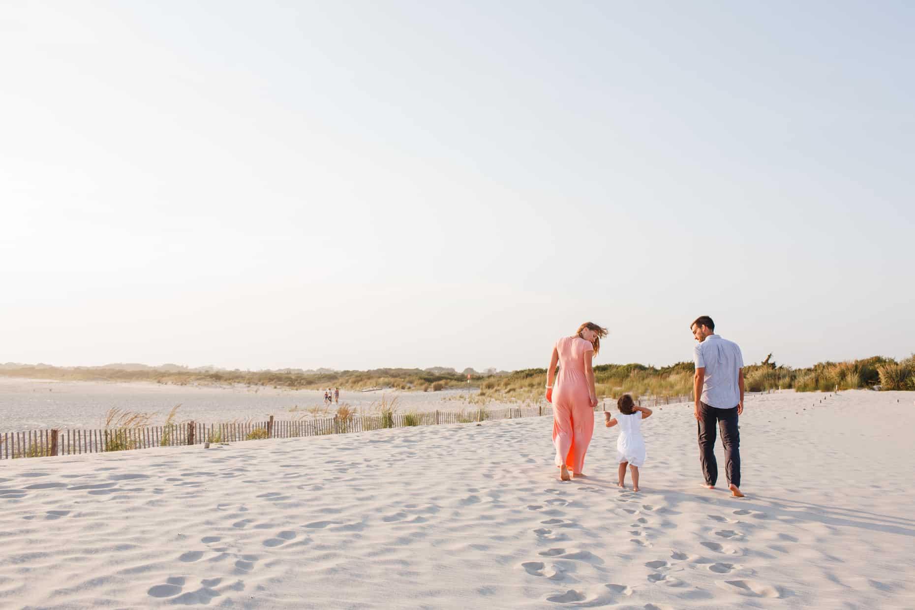 Family Photography Jersey Shore