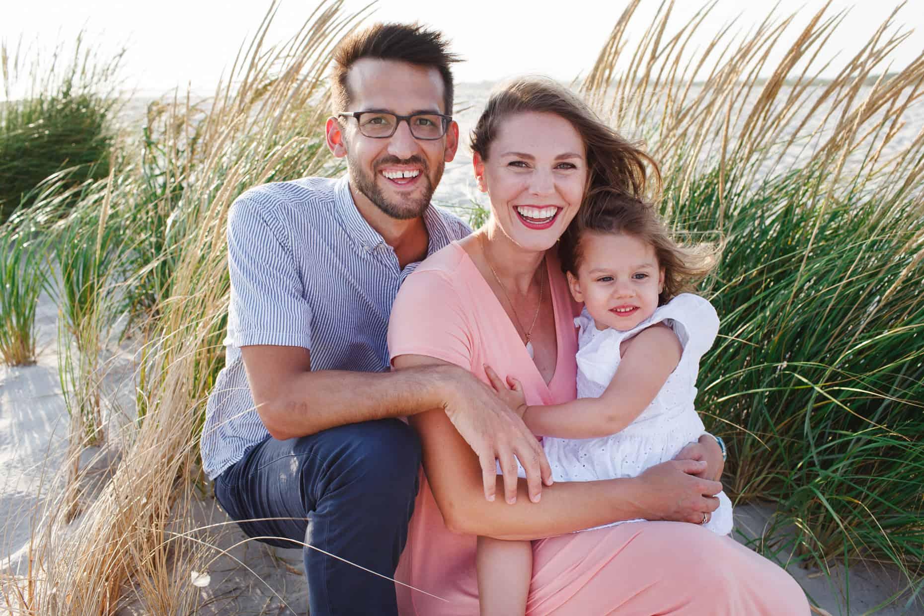 Family Photographer Cape May