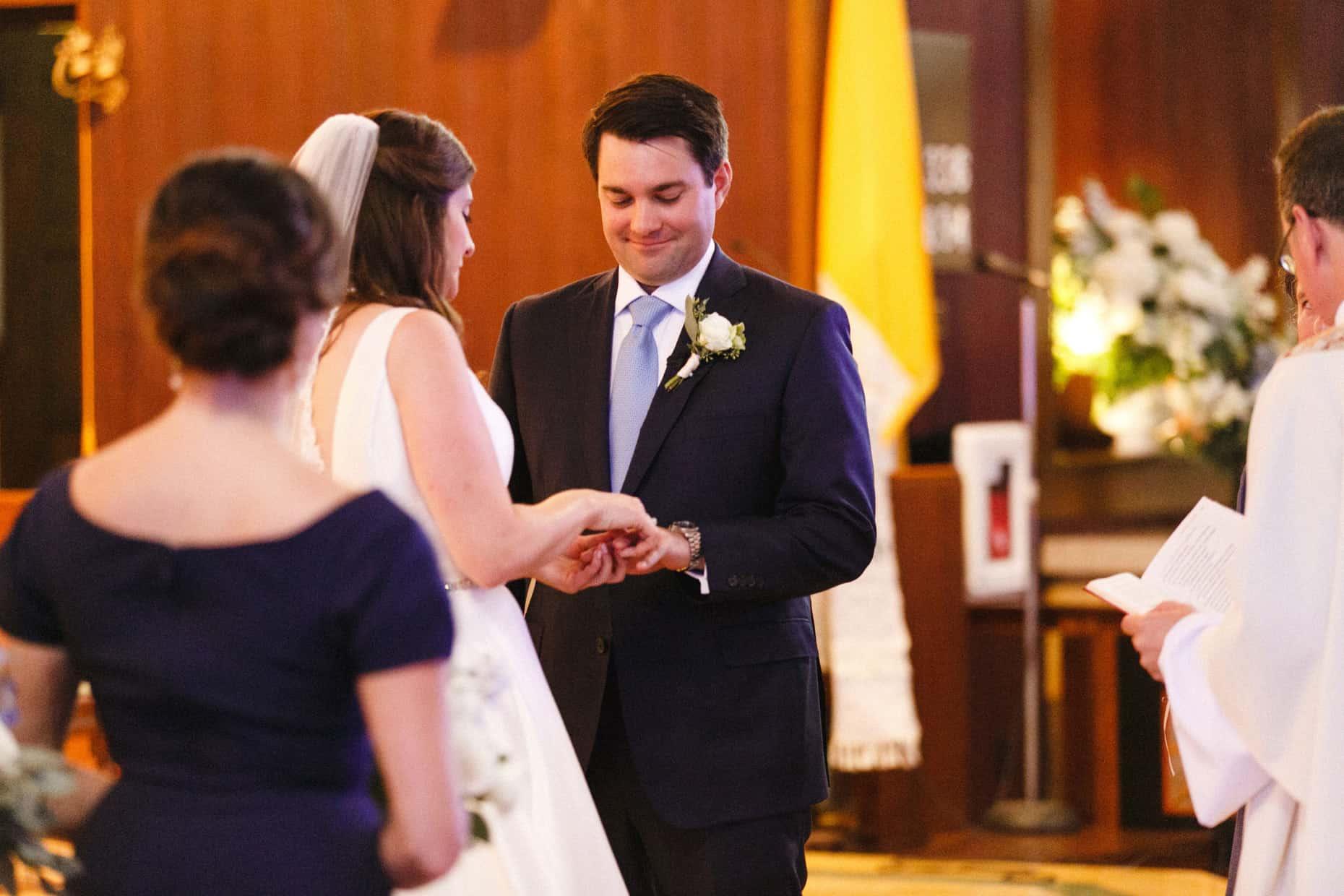 Wedding Photo Avalon
