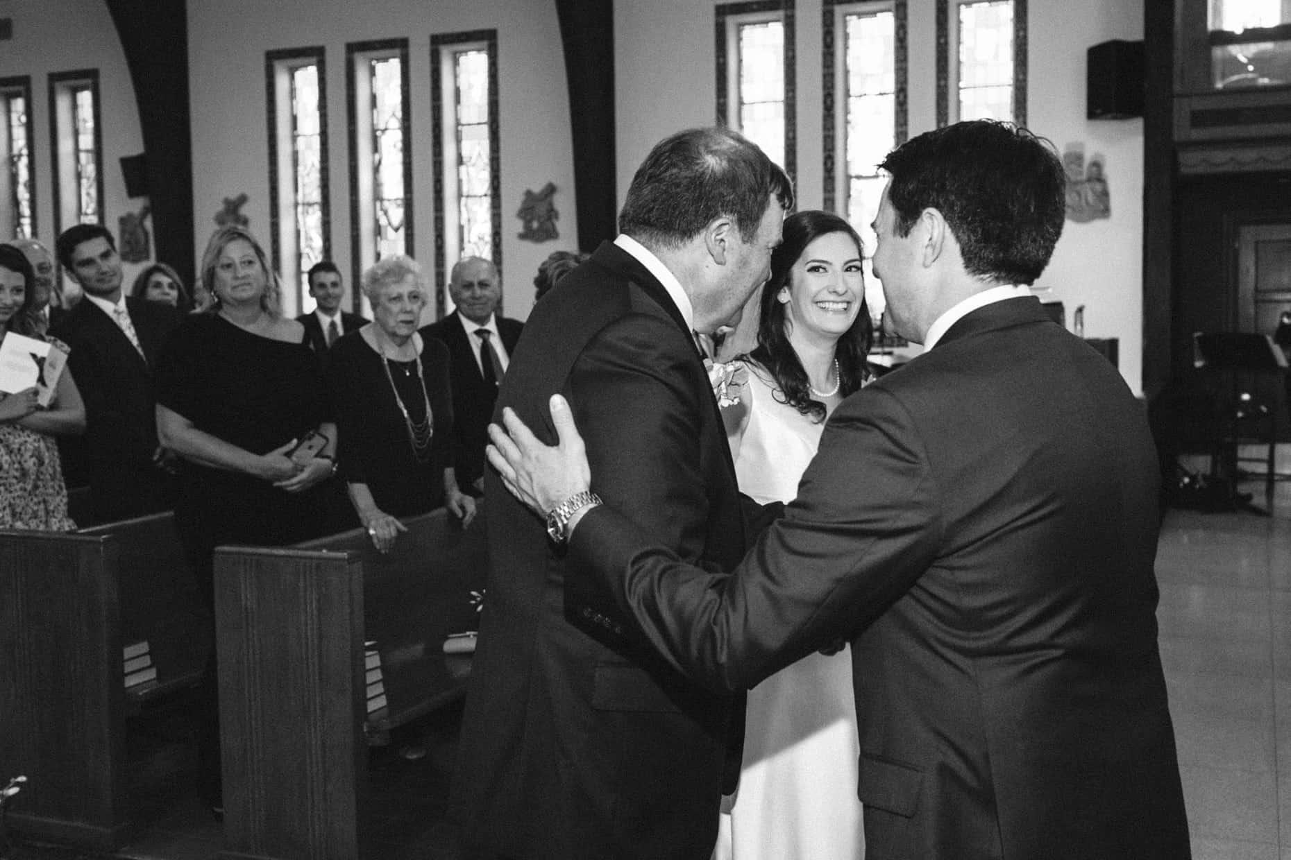 Avalon Wedding Photos
