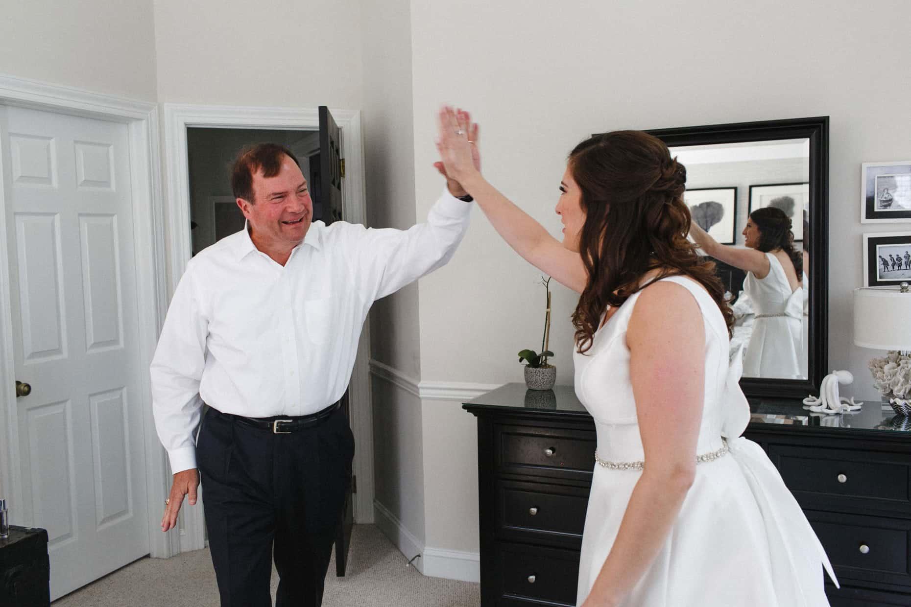 Icona Avalon Wedding Photos