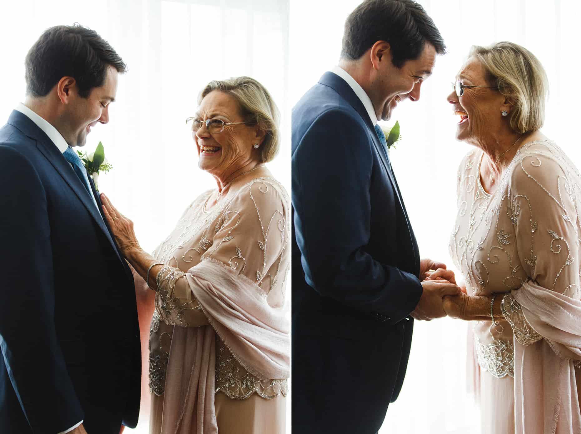 Wedding Photographer Icona Golden Inn