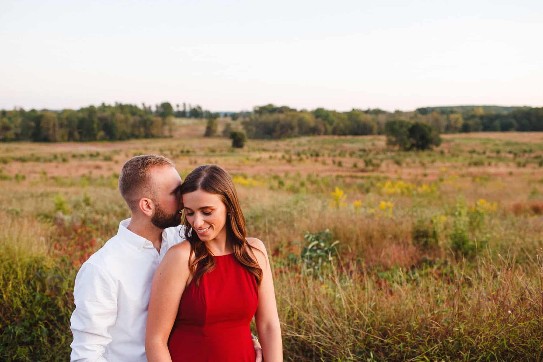 Engagement Photographers Pennsylvania