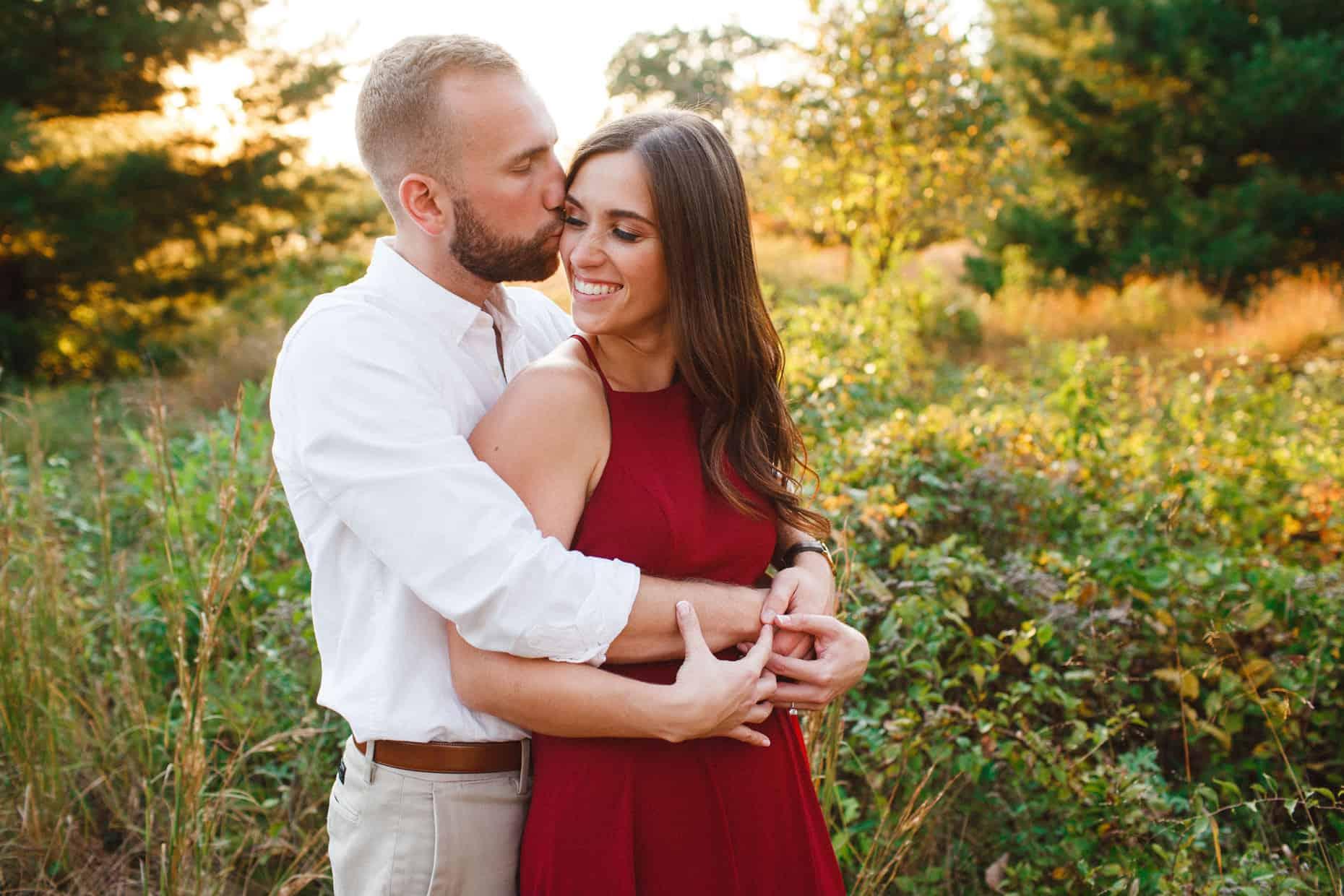 Engagement Photography Pennsylvania