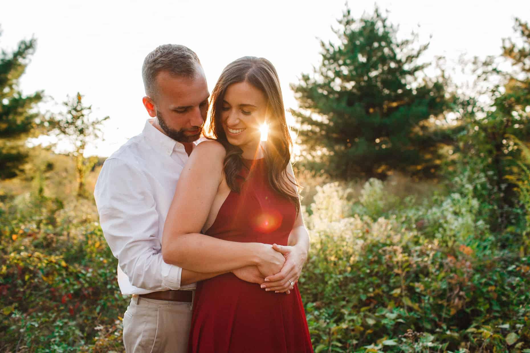 Pennsylvania Engagement Photography