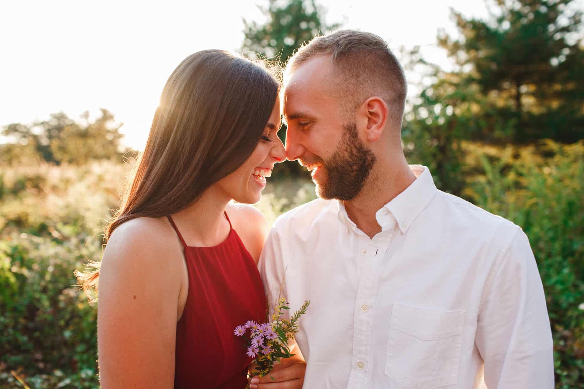 Pennsylvania Engagement Photographers